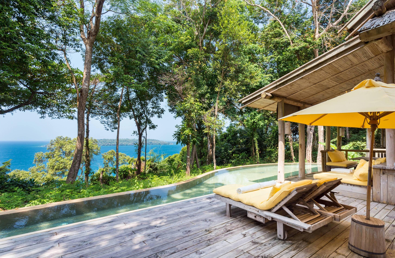 Soneva Kiri Ko Kood Thailande 2 Bedroom Sunset Asit Maneesarn