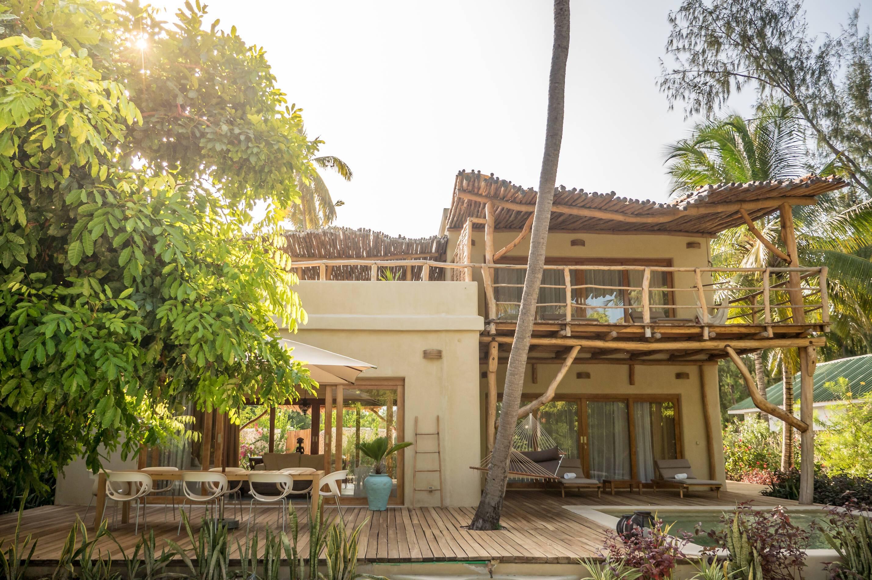 White Sand Zanzibar Villa