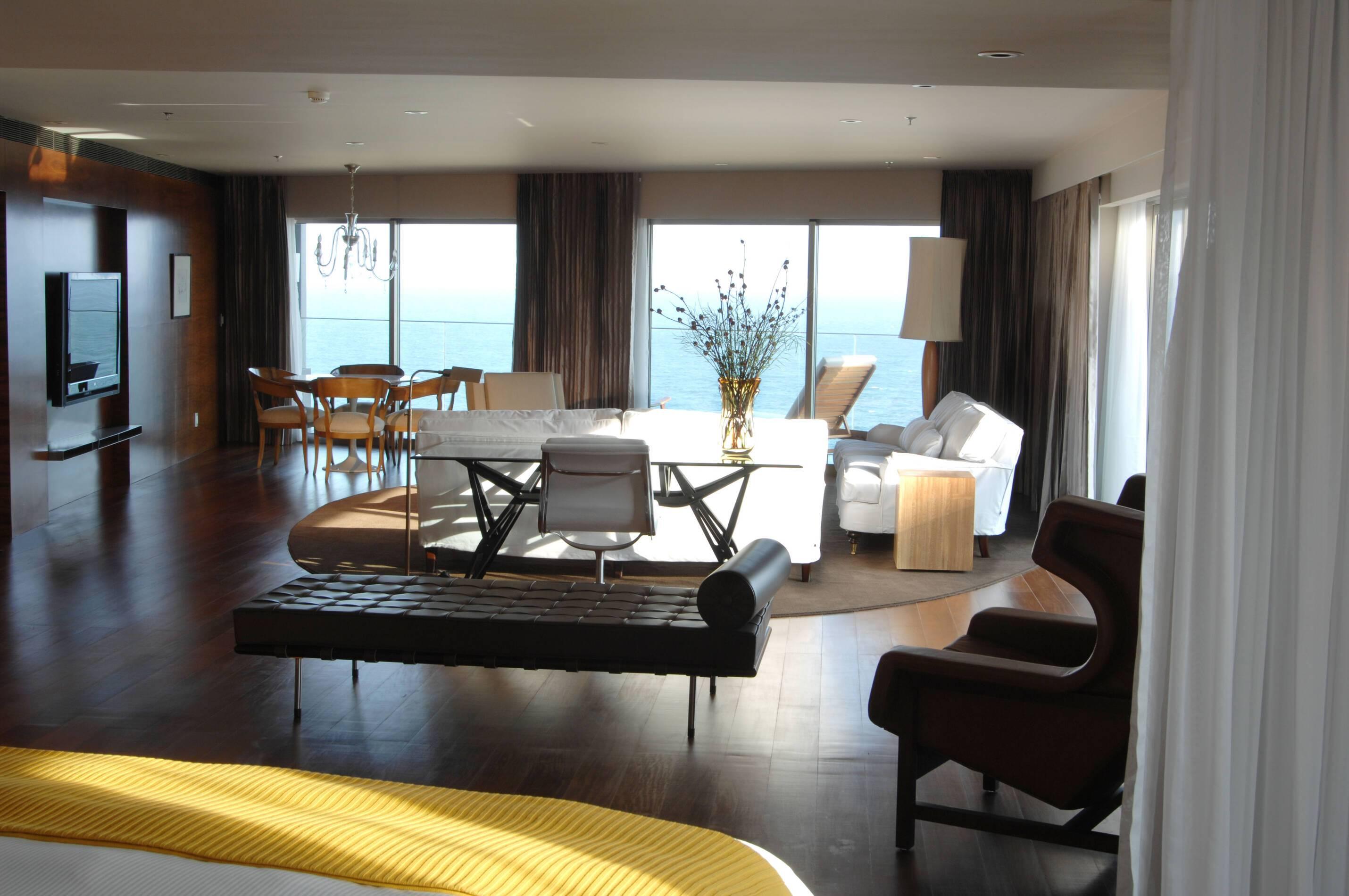 Bresil Fasano Rio Janeiro Suite