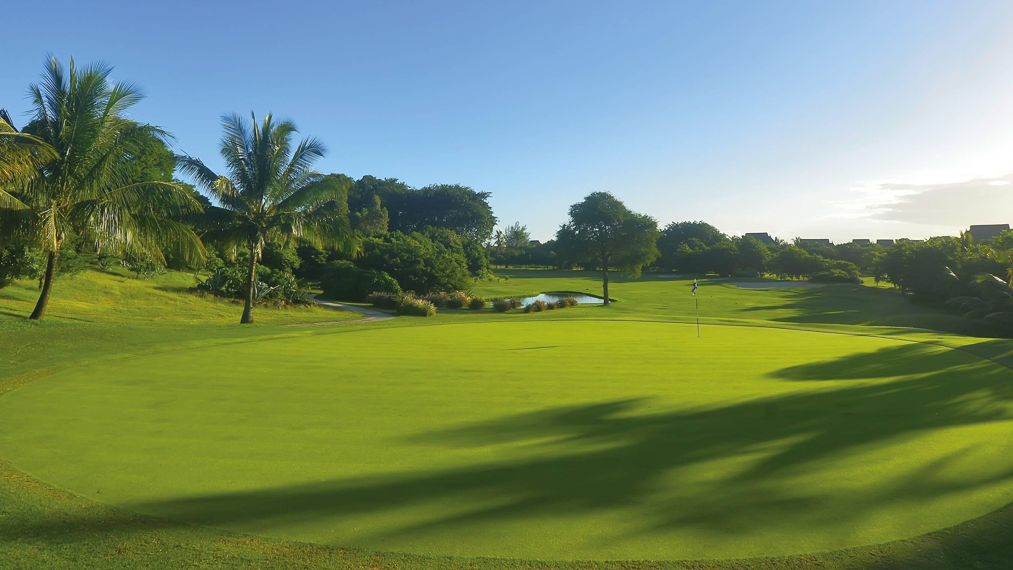 Dinarobin Beachcomber Golf Maurice New Mauritius Hotels
