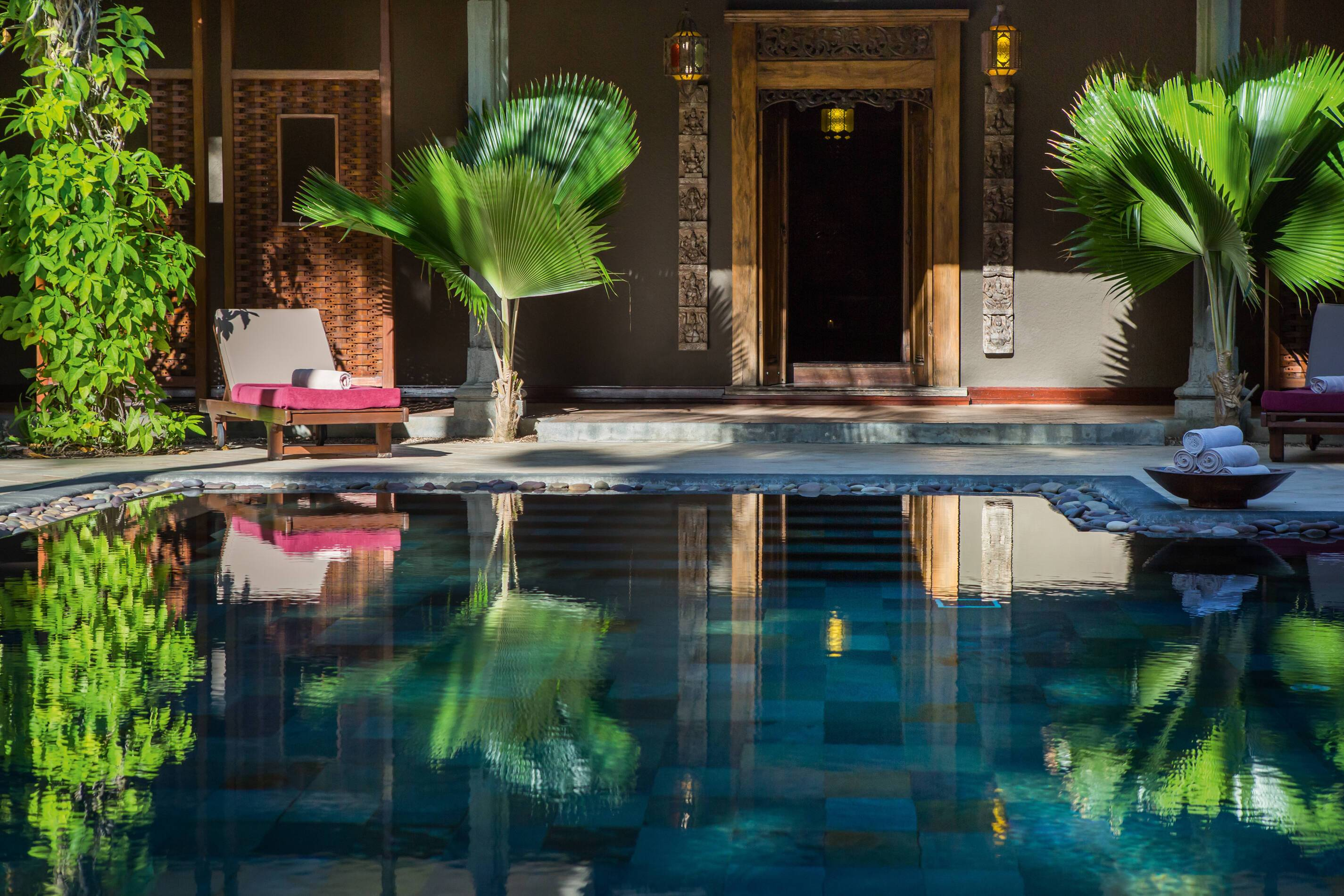 Dinarobin Beachcomber Spa Maurice New Mauritius Hotels