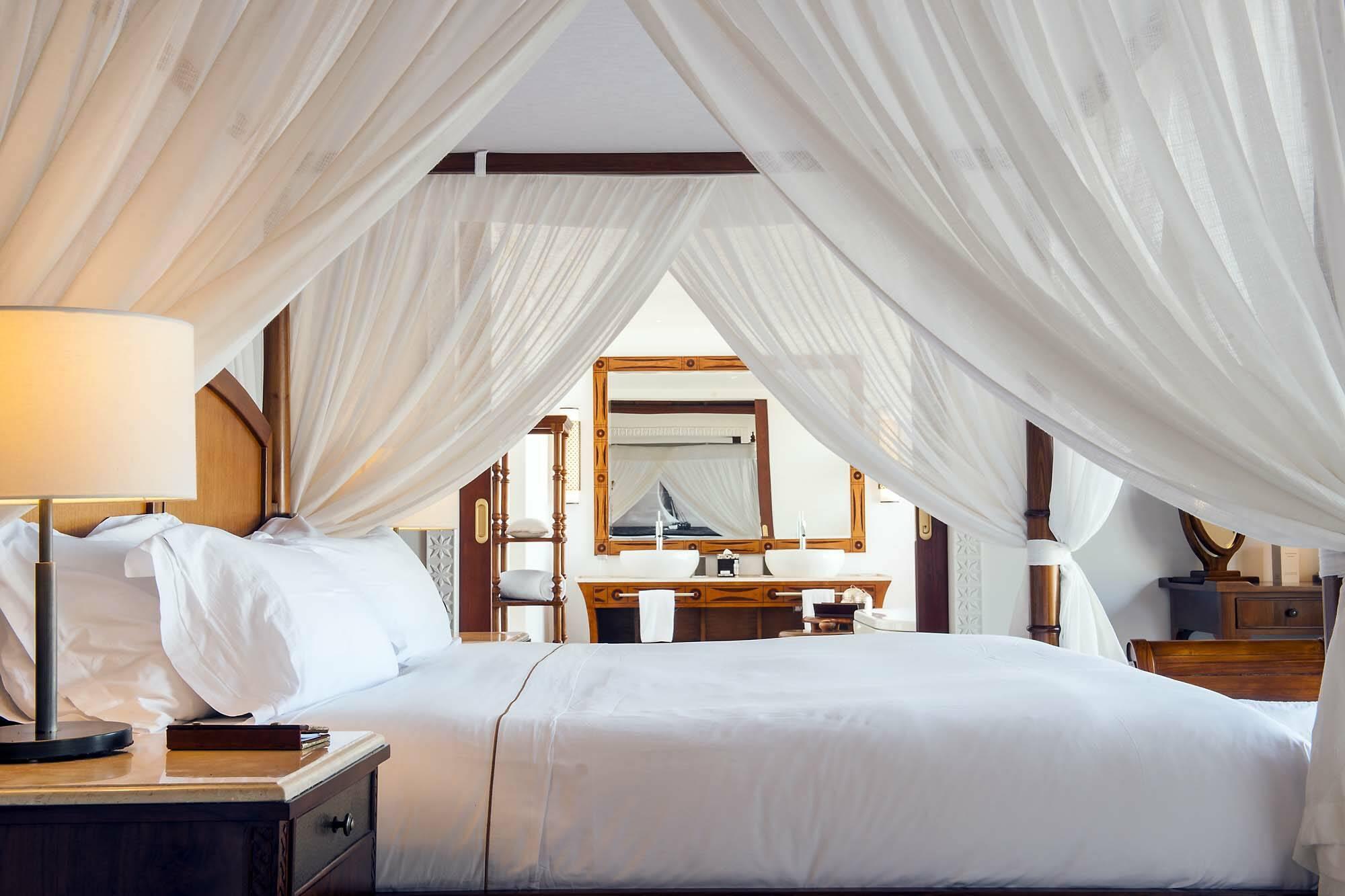 The Residence Chambre Zanzibar
