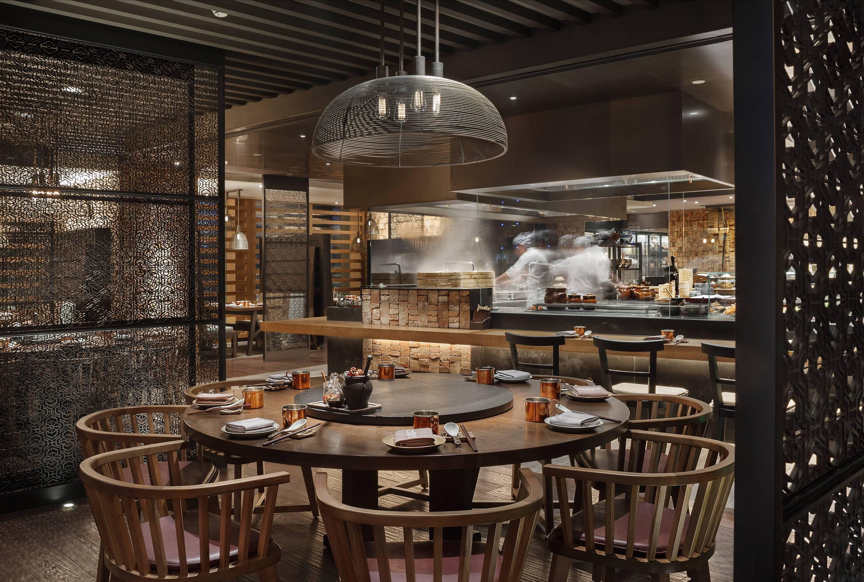 Rosewood Pekin Country Kitchen