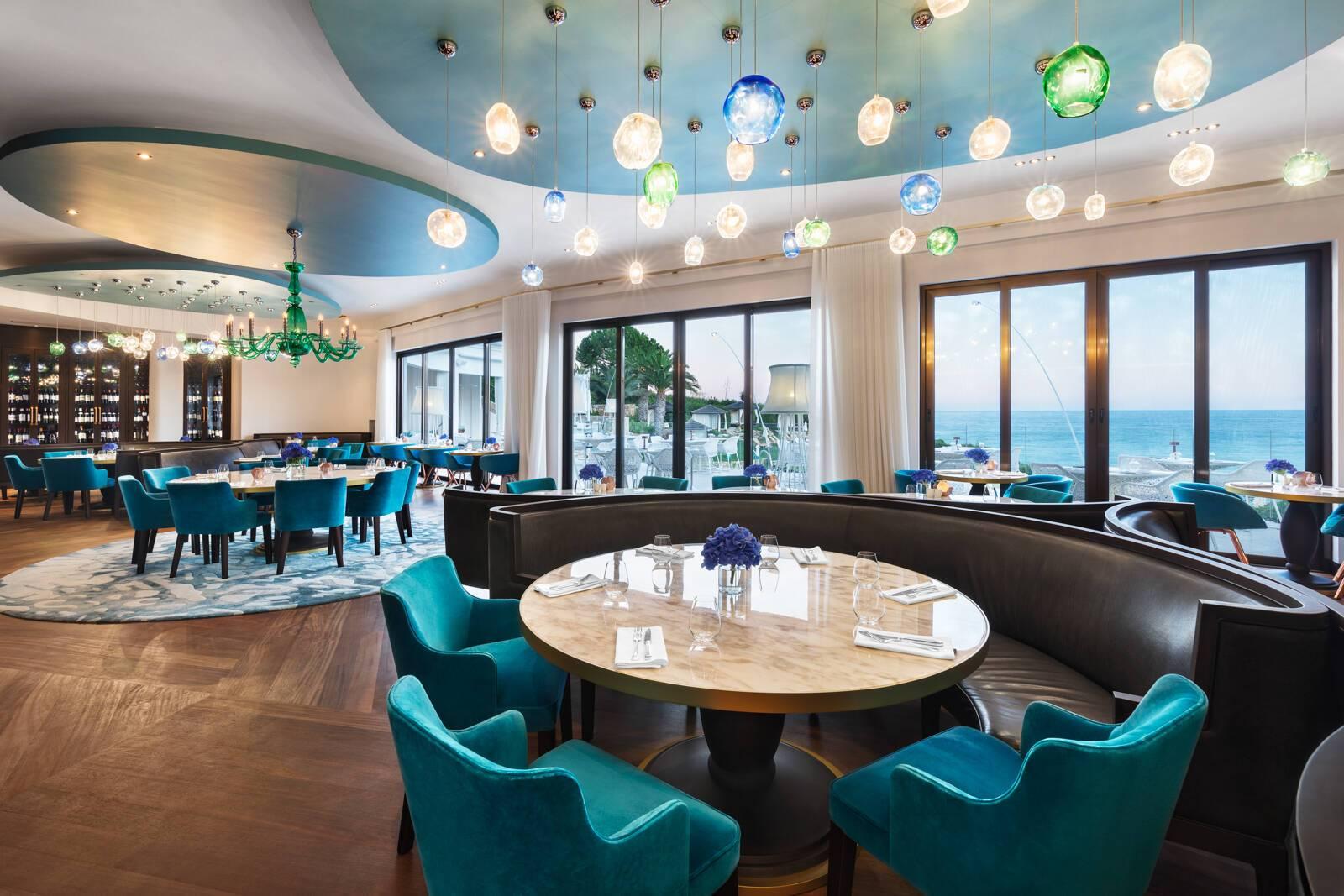 Vila Vita Parc Portugal Algrave Atlantico Restaurant