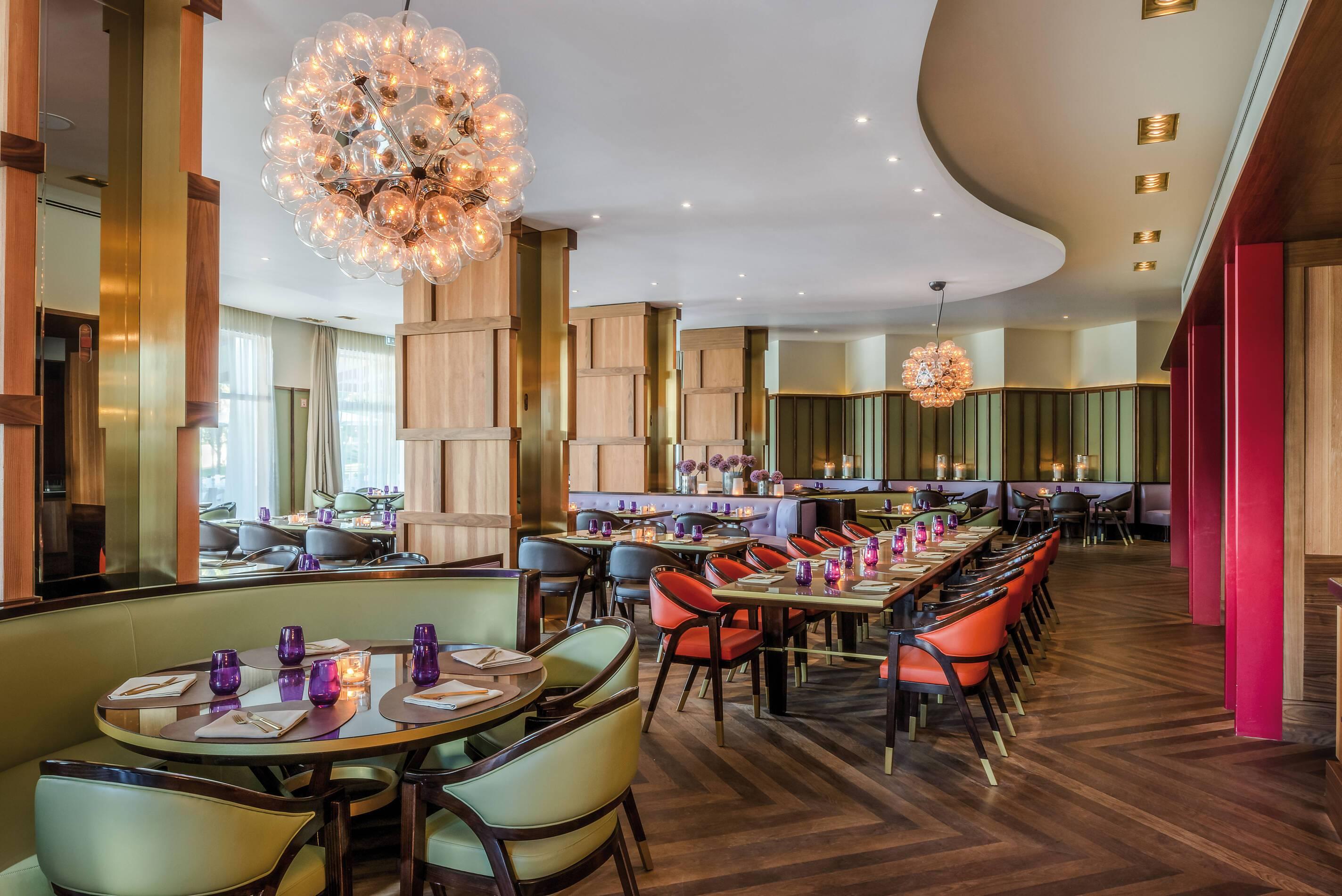 Vila Vita Parc Portugal Algrave Bela Vita Restaurant