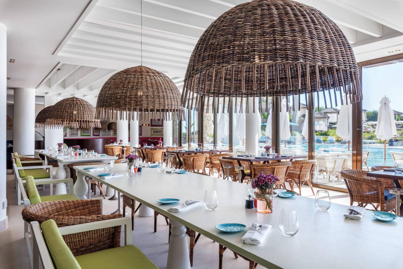 Vila Vita Parc Portugal Algrave Whale Restaurant