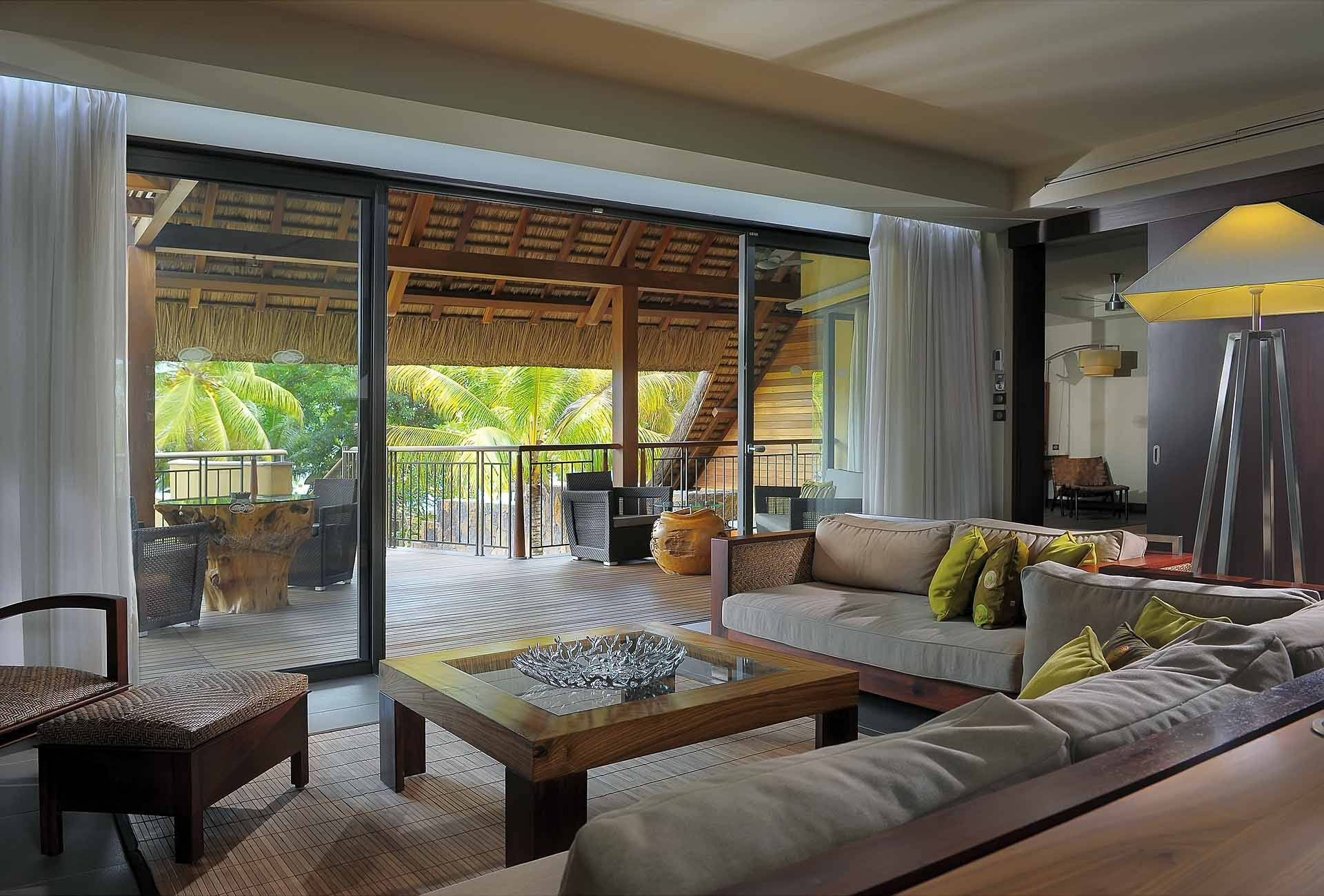 Trou aux Biches Senior Suite Maurice New Mauritius Hotels