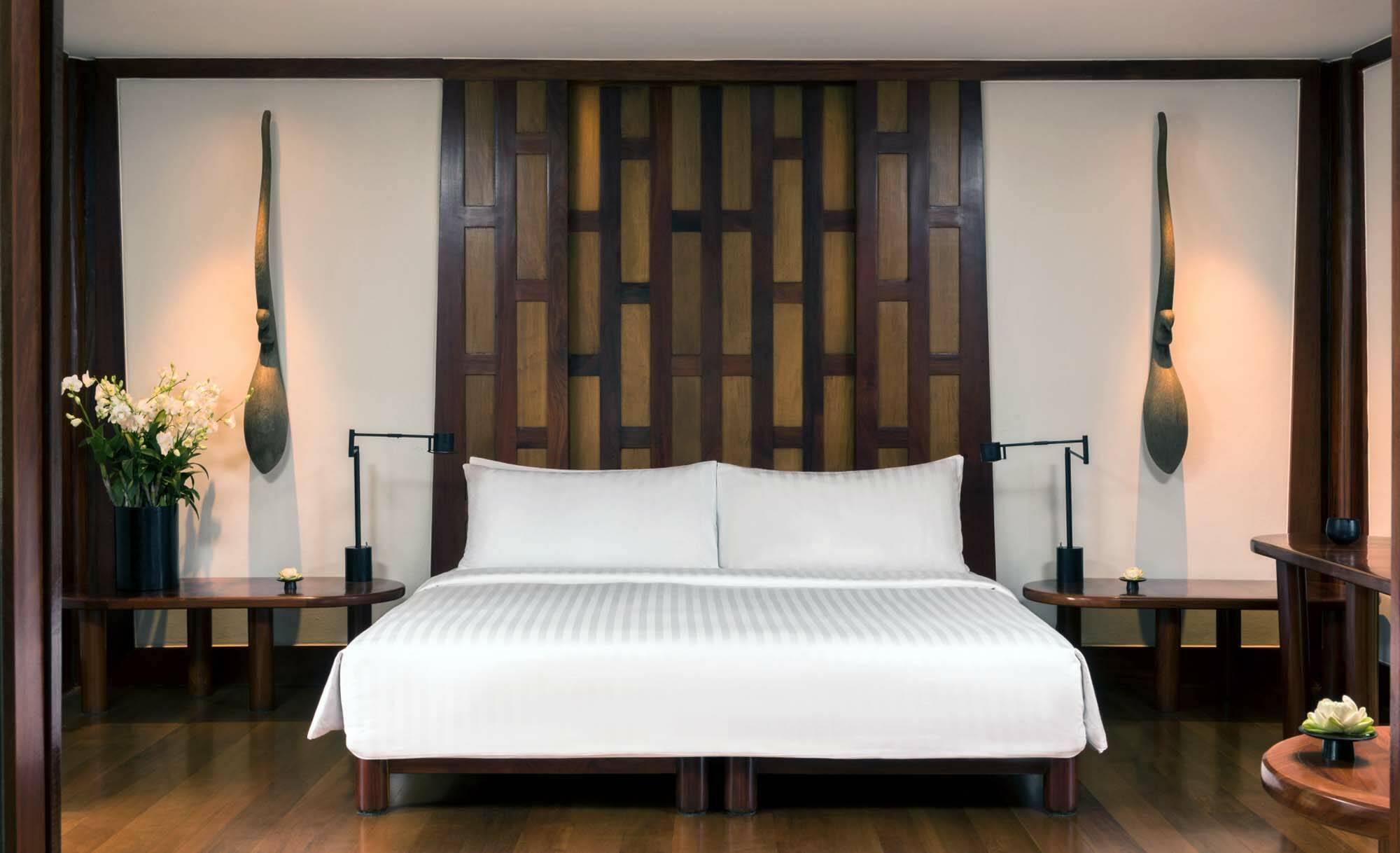 Amanpuri Pavilion Chambre Thailande