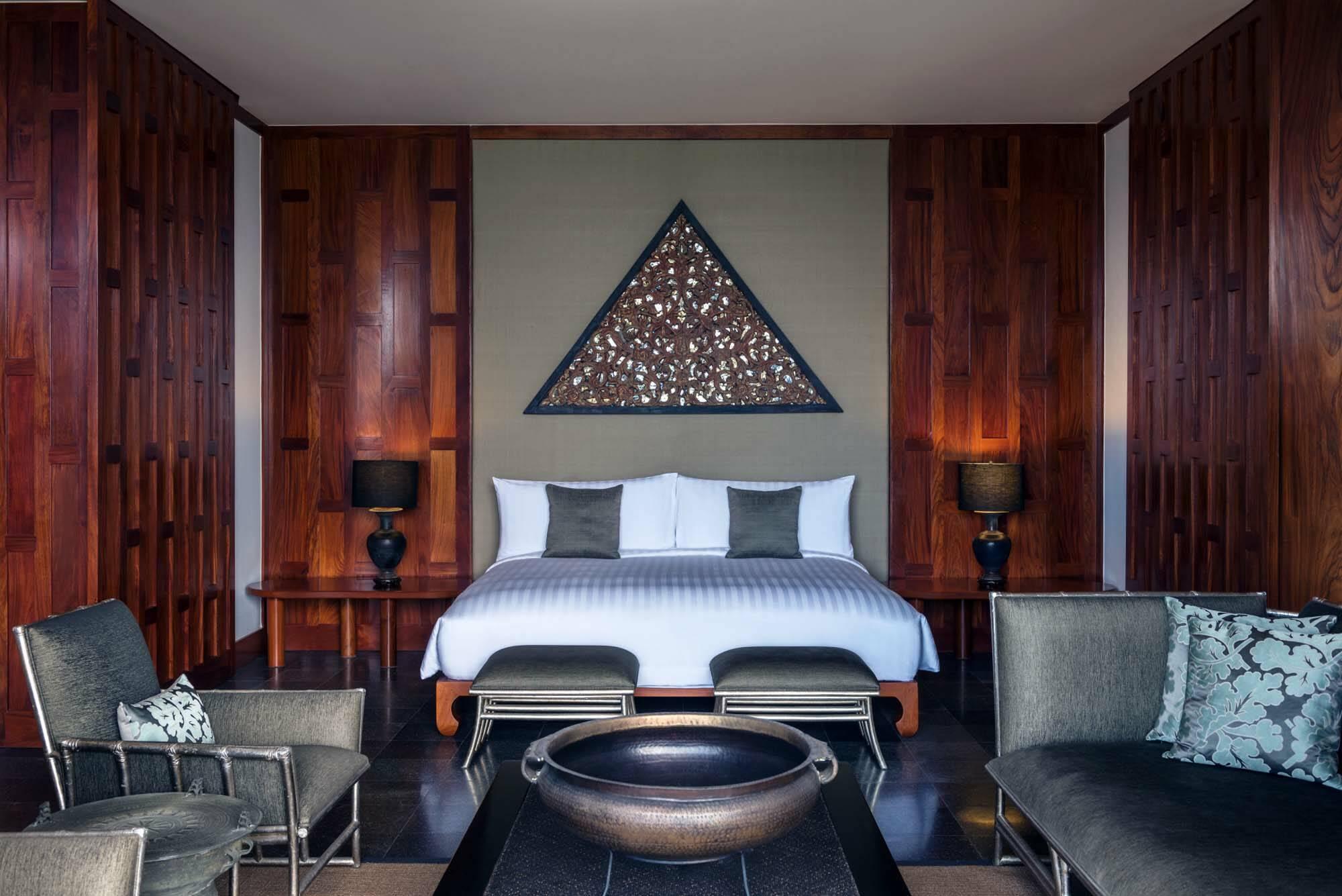 Amanpuri Villa 40 Chambre Thailande