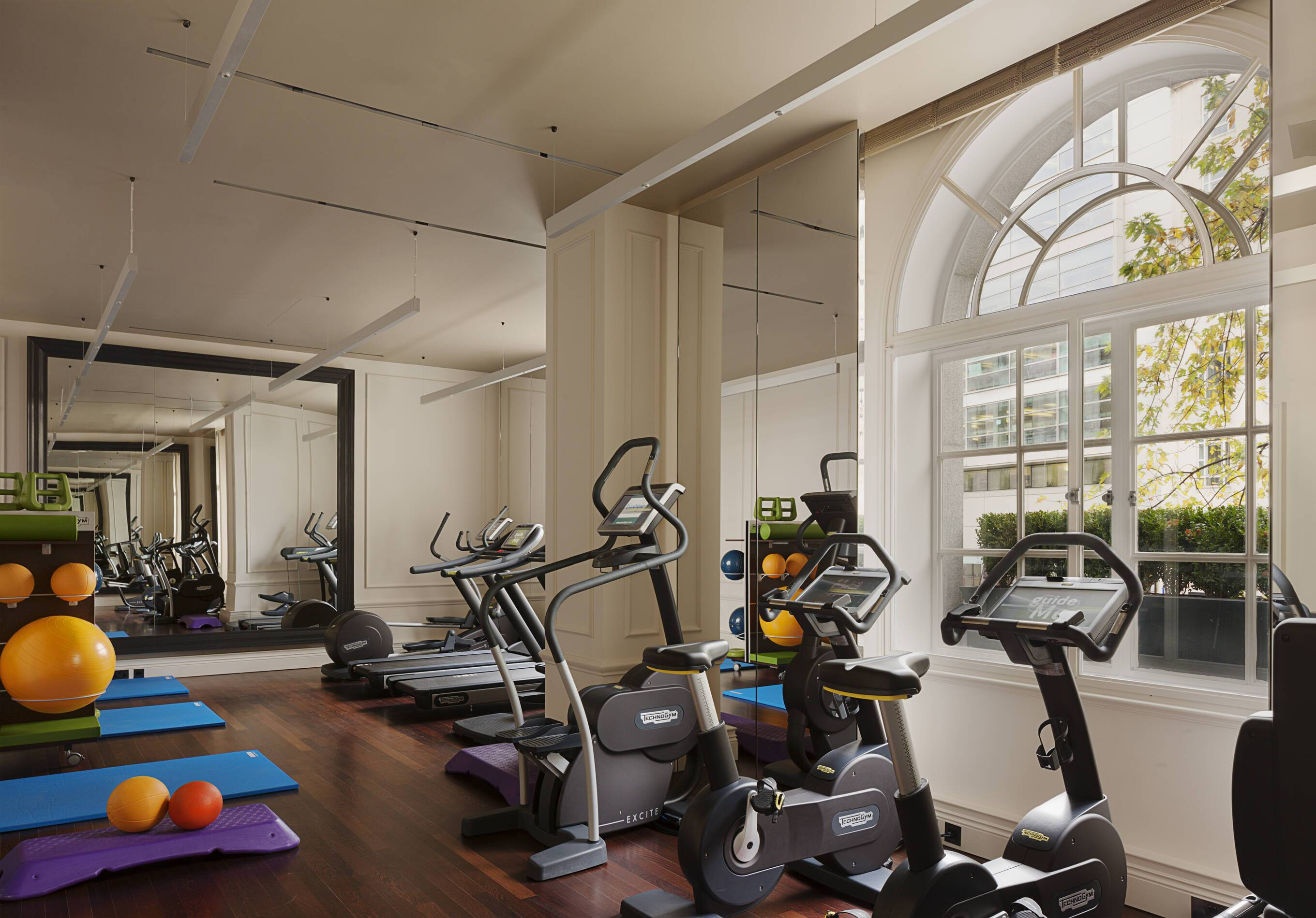 Rosewood Londres Fitness