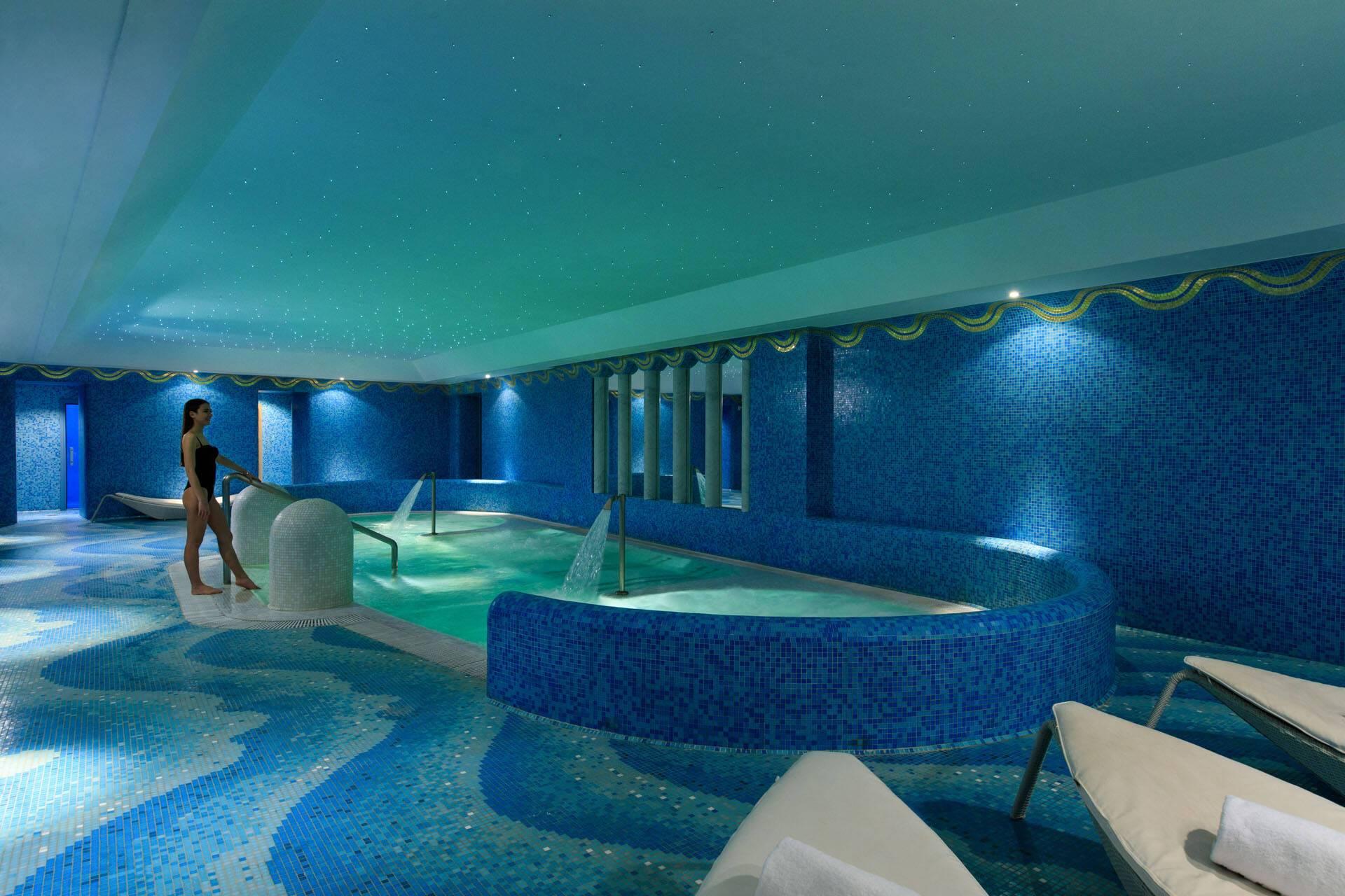 Hotel de Russie Rome Spa
