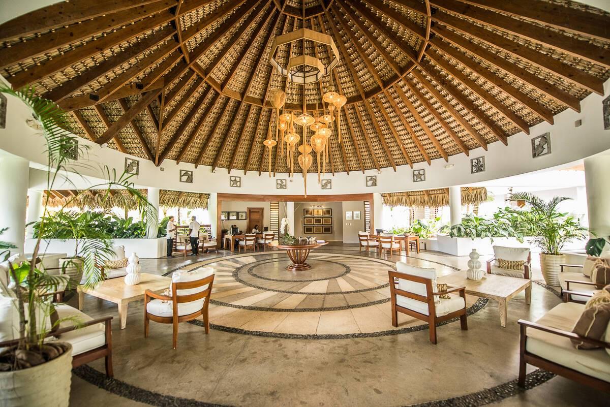 Sublime Samanna Terrenas Rep Dom Lobby