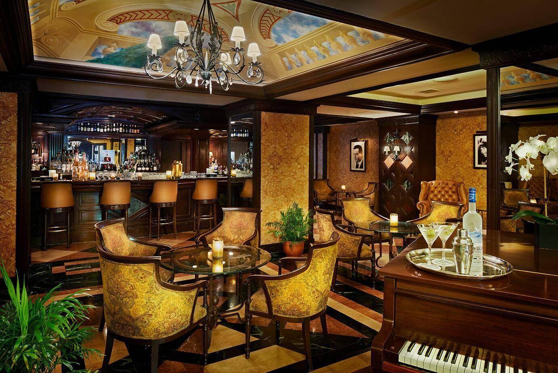 Biltmore Miami Bar