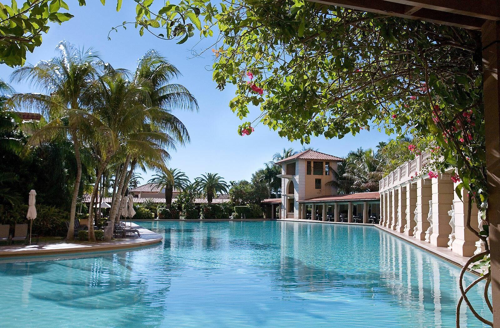 Miami Biltmore Piscine