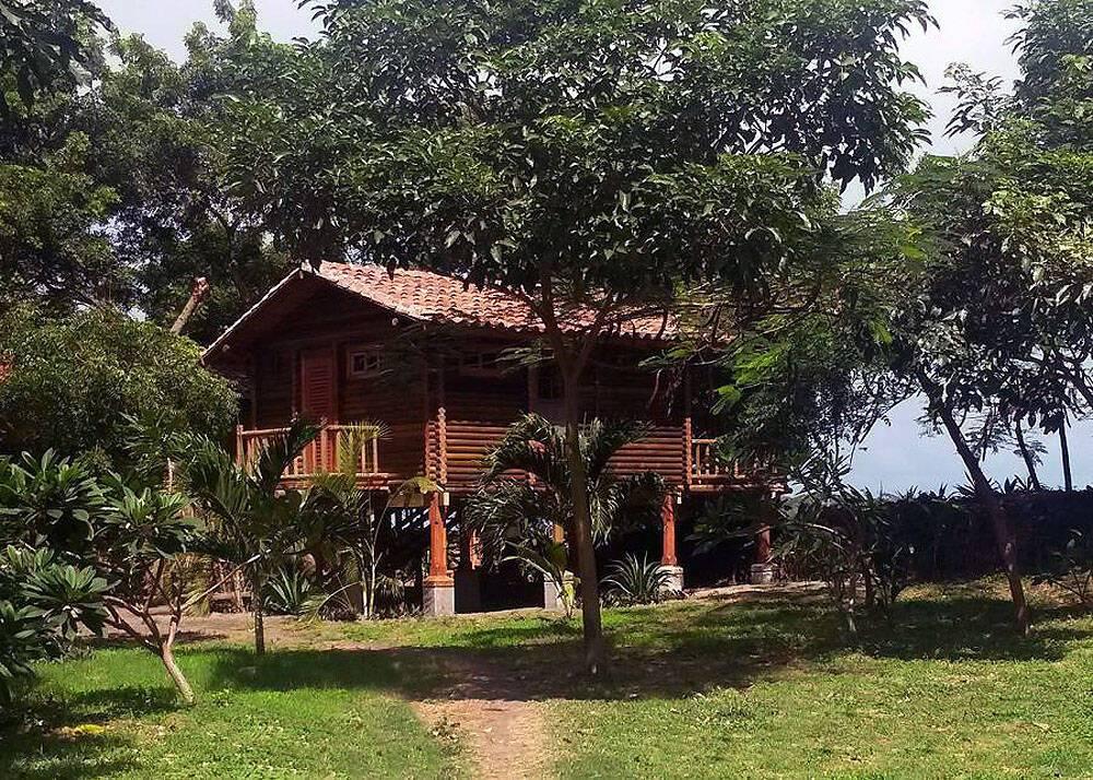 Finca San Juan Isla Ometepe Nicaragua