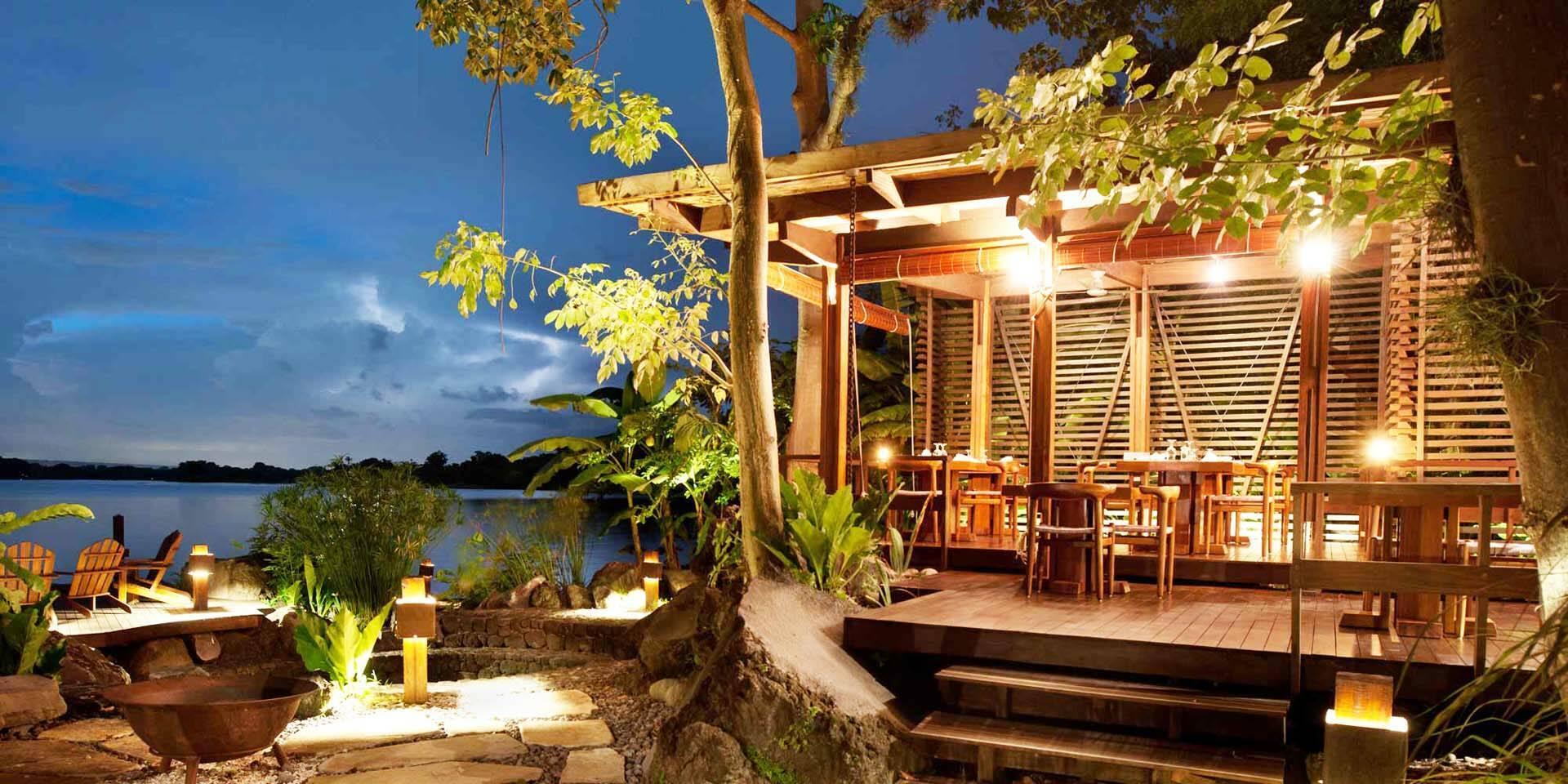 Nicaragua Jicaro Lodge