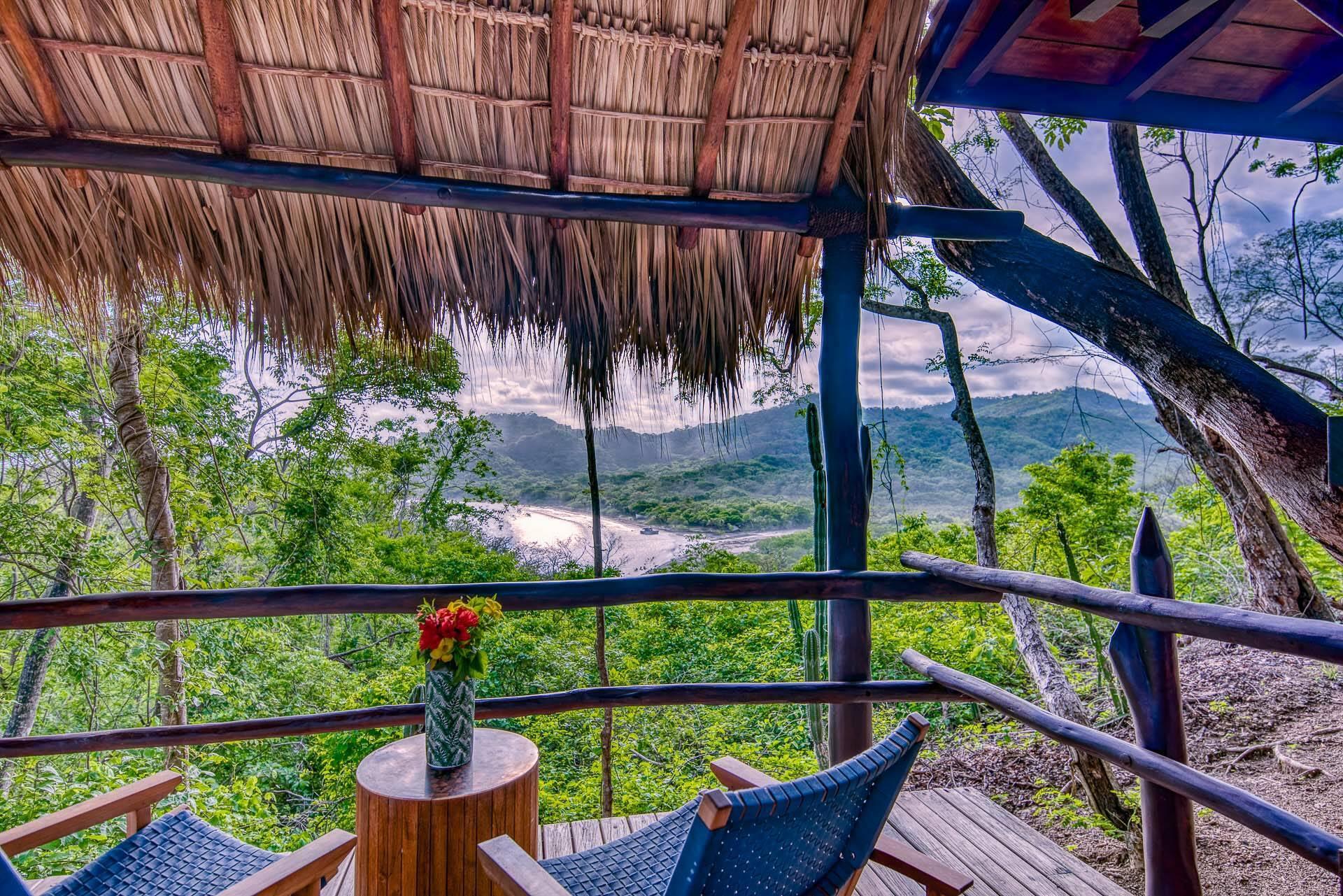Nicaragua MorganRock Vue