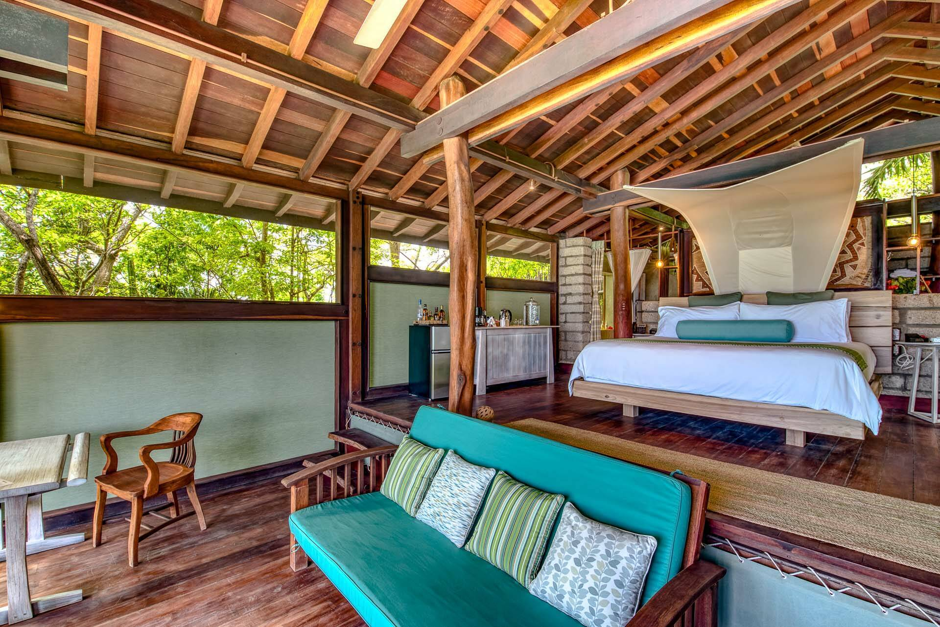 Nicaragua MorgansRock Chambre