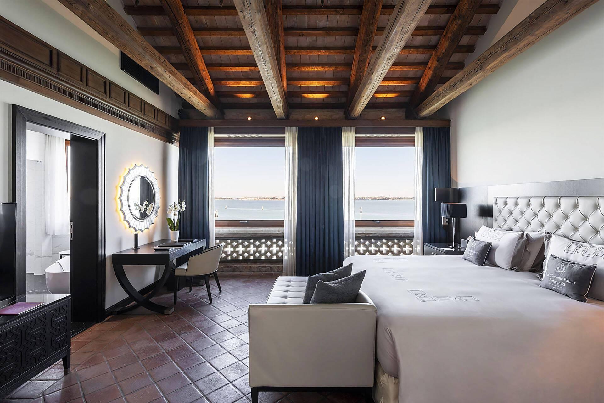 San Clemente Palace Venise San Clemente Suite