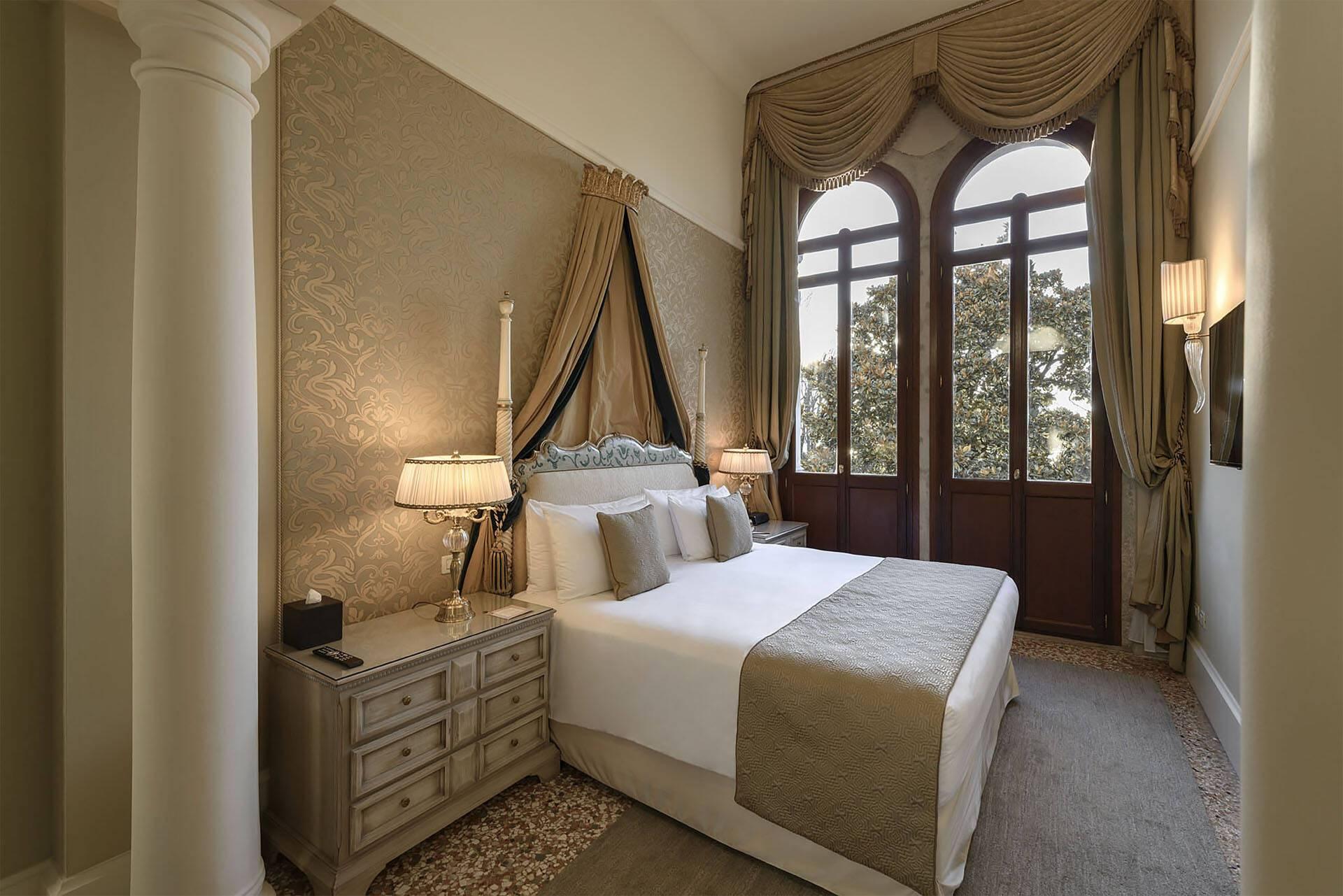 San Clemente Palace Venise Tiepolo Suite