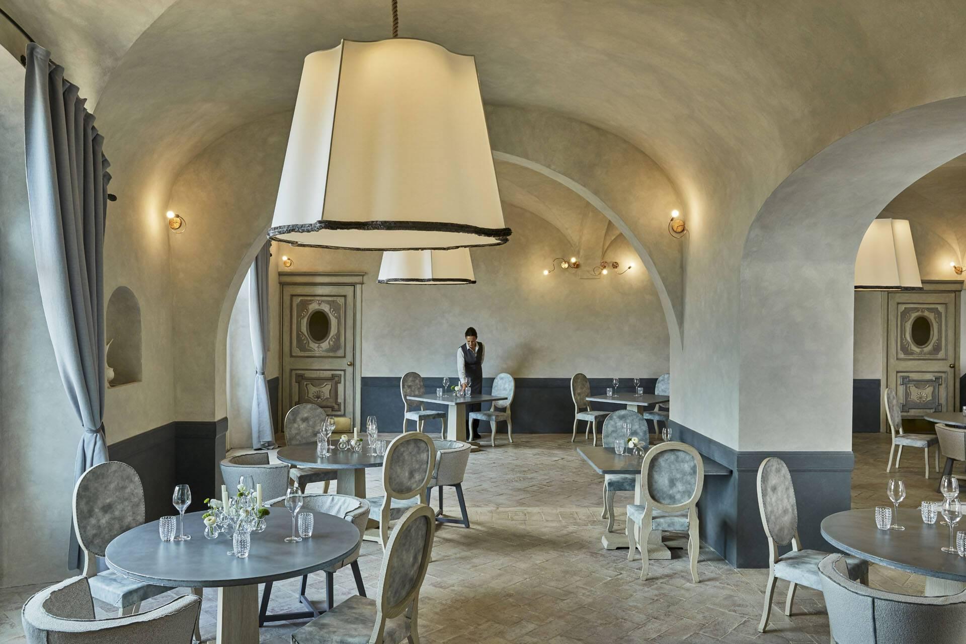 Como Castello del Nero Toscane La Torre