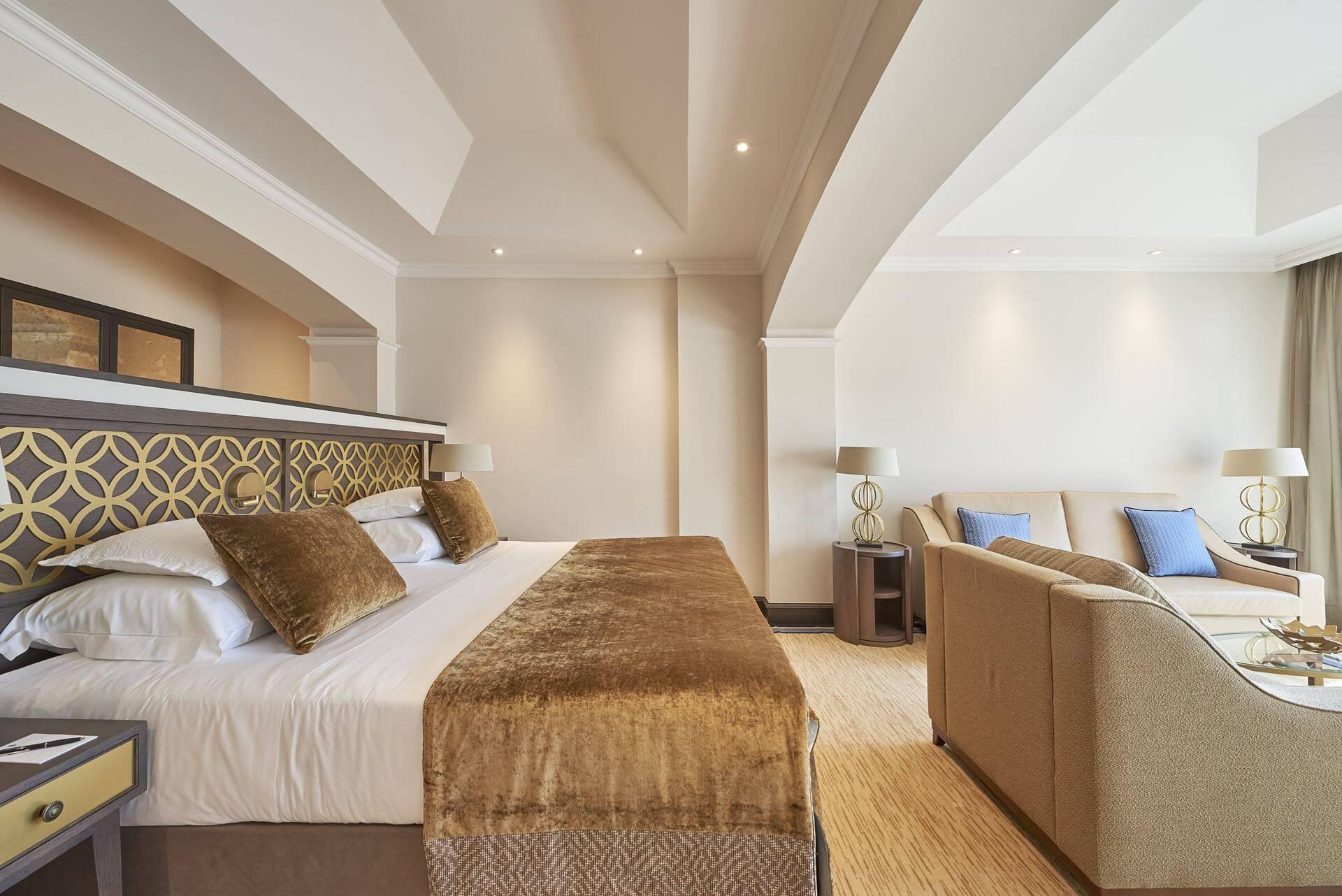 Dona Filipa Atlantic Suite Algarve Portugal