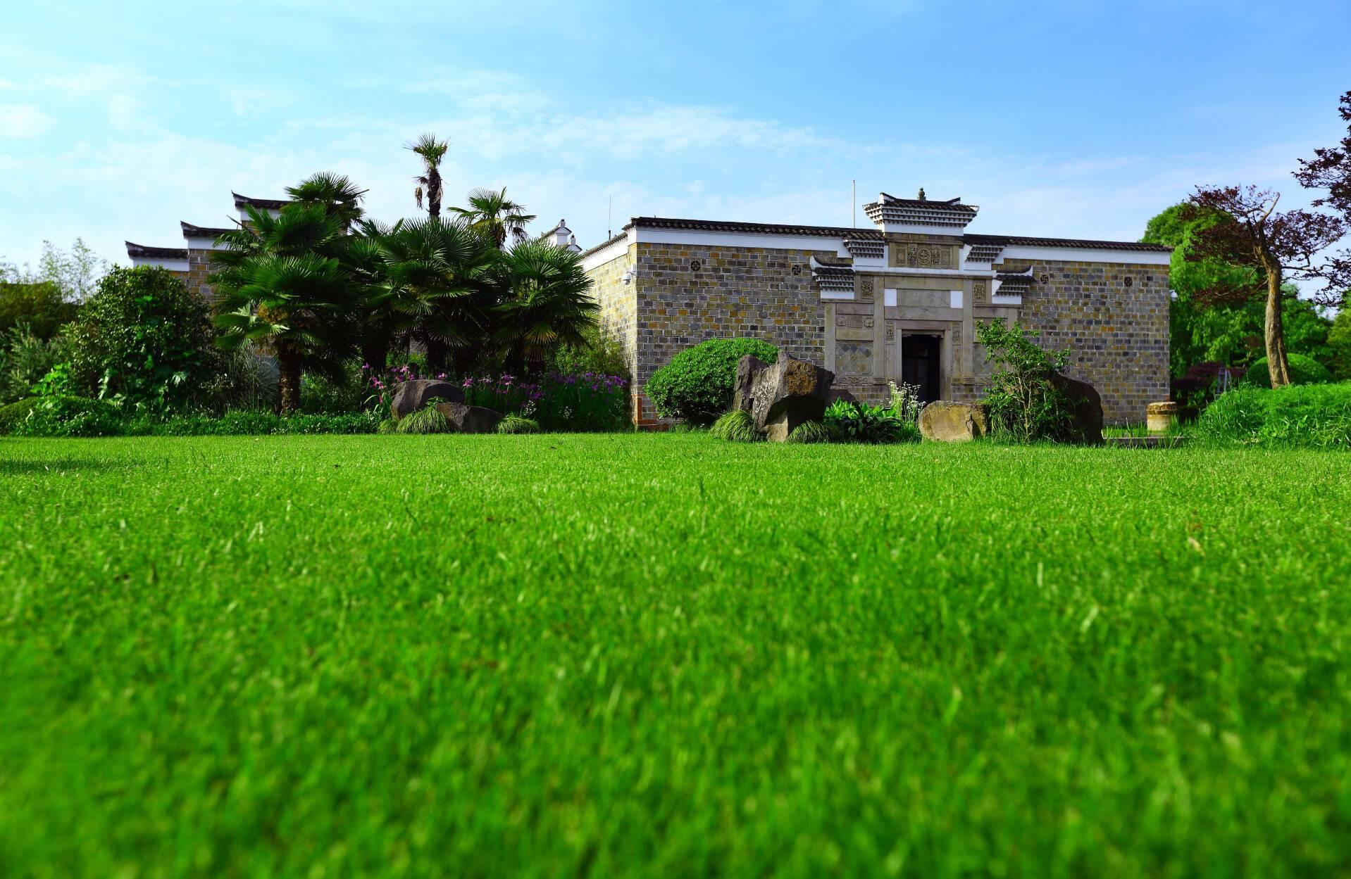 Amanyangyun Shanghai Antique Villa
