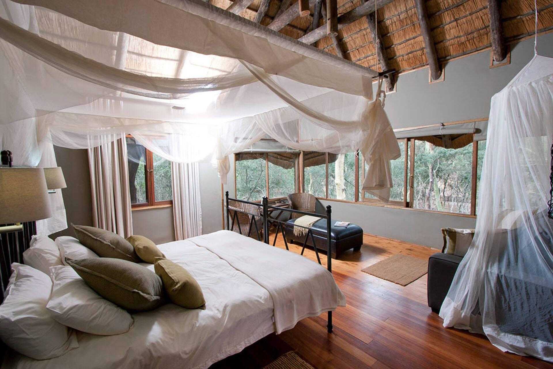 Tree Lodge Executive Room Ubizane