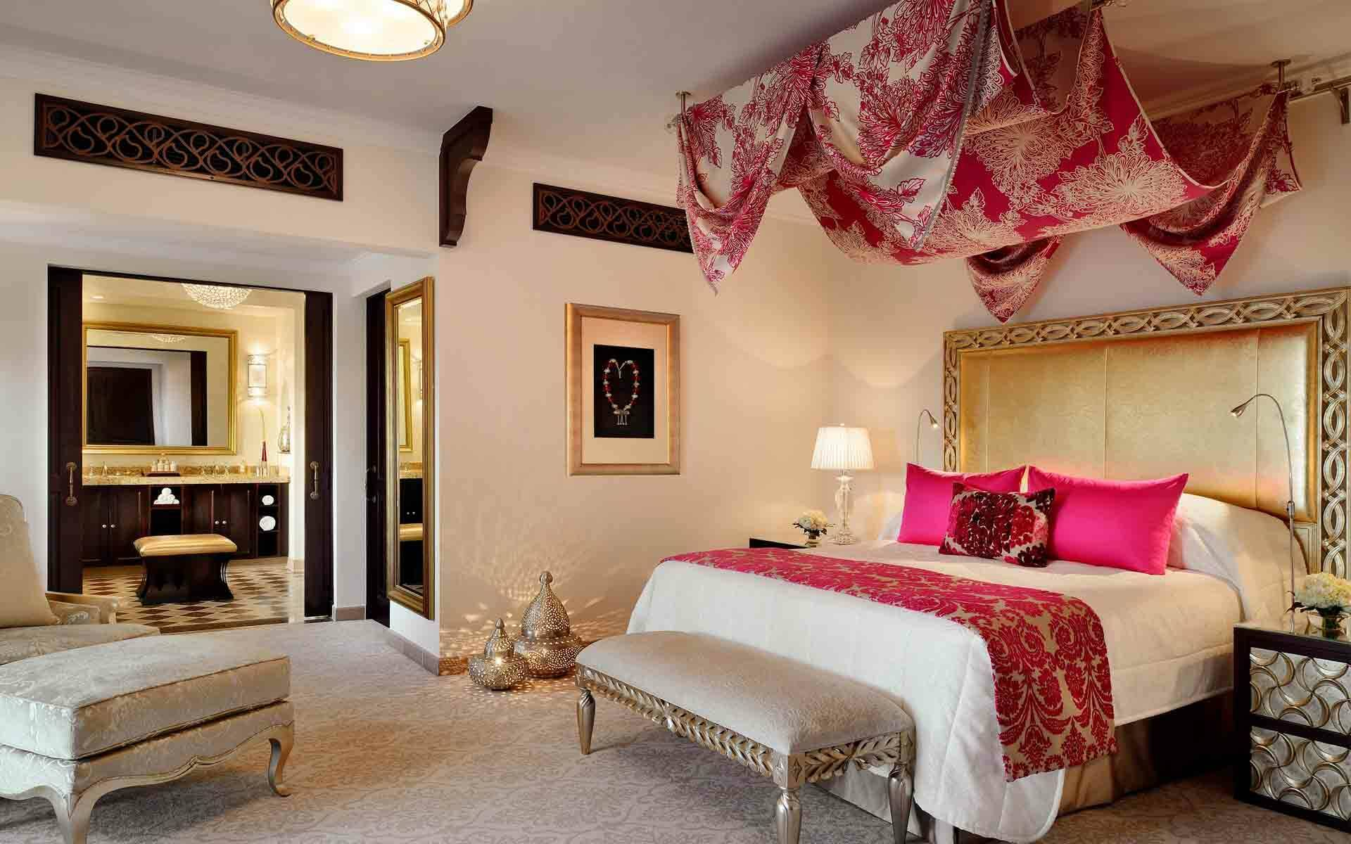 One And Ony Royal Mirage Arabian Court Prince Suite Chambre Dubai
