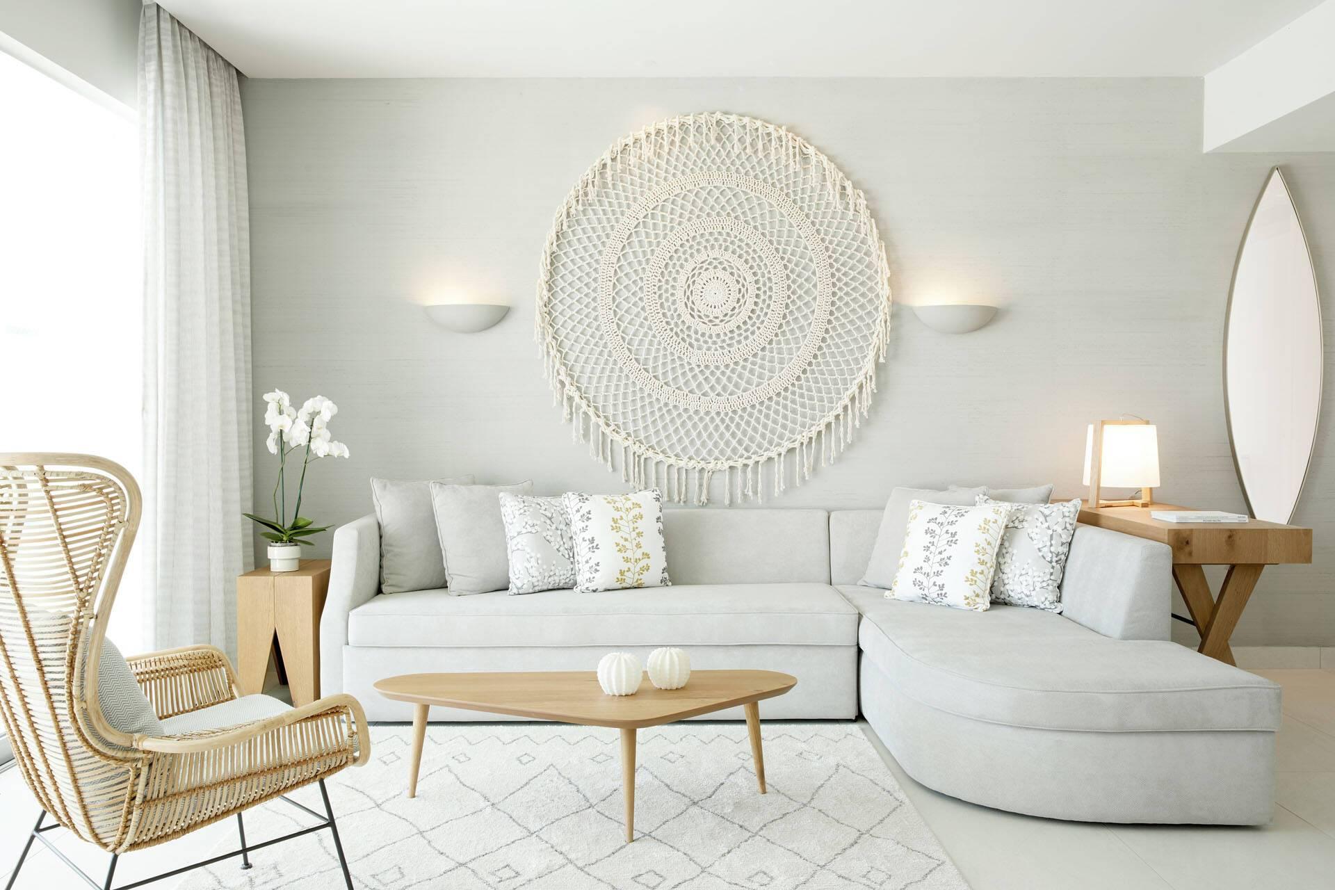 Ikos Aria Kos Grece Deluxe One Bedroom Bungalow Suite Beachfront