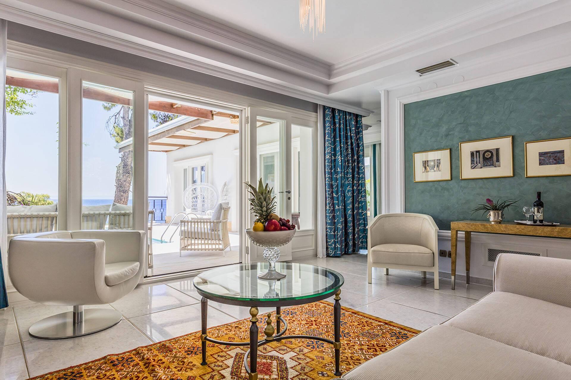 Danai Thessalonique Grece Danai Villa 86