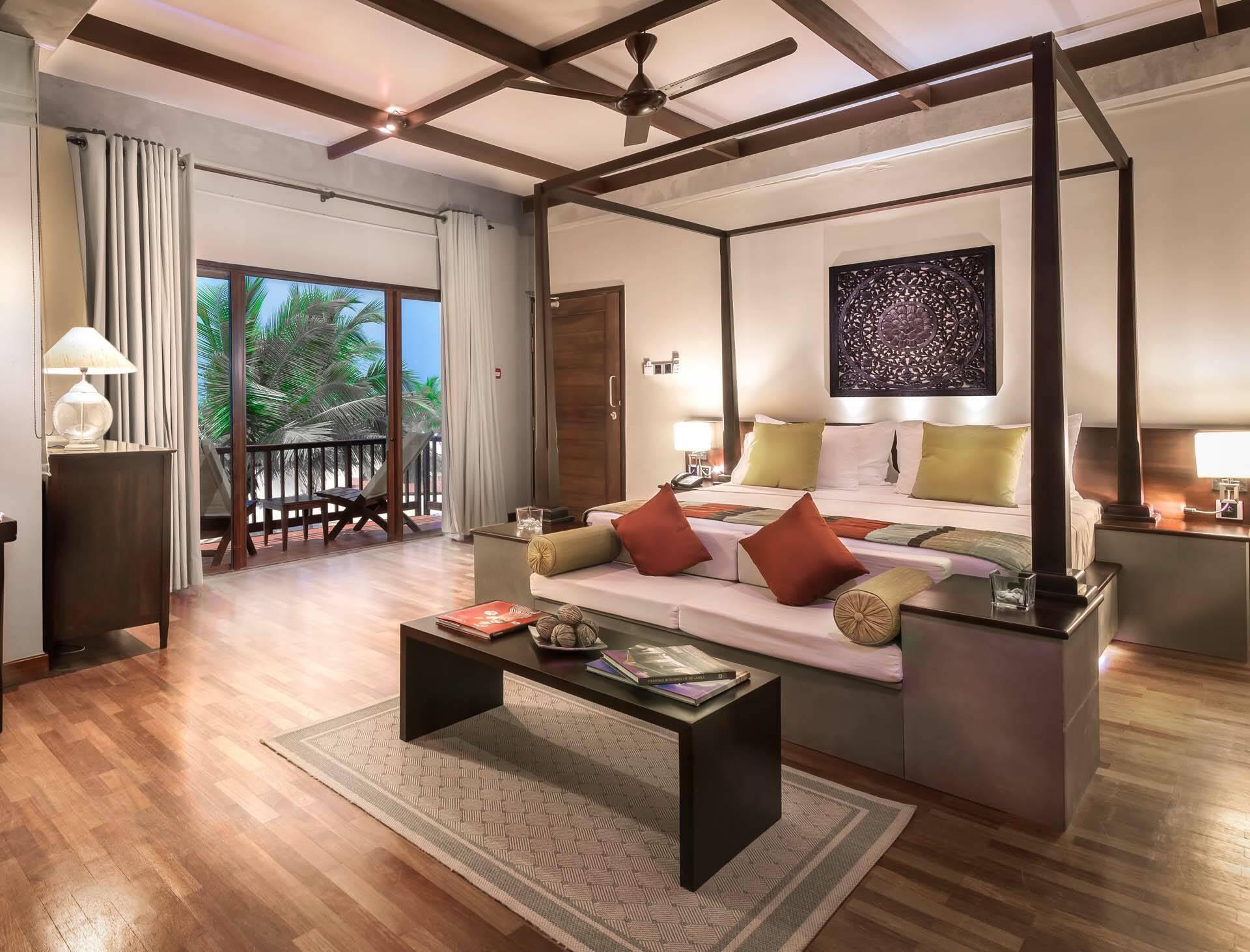 Sri Lanka Uga Bay Chambre