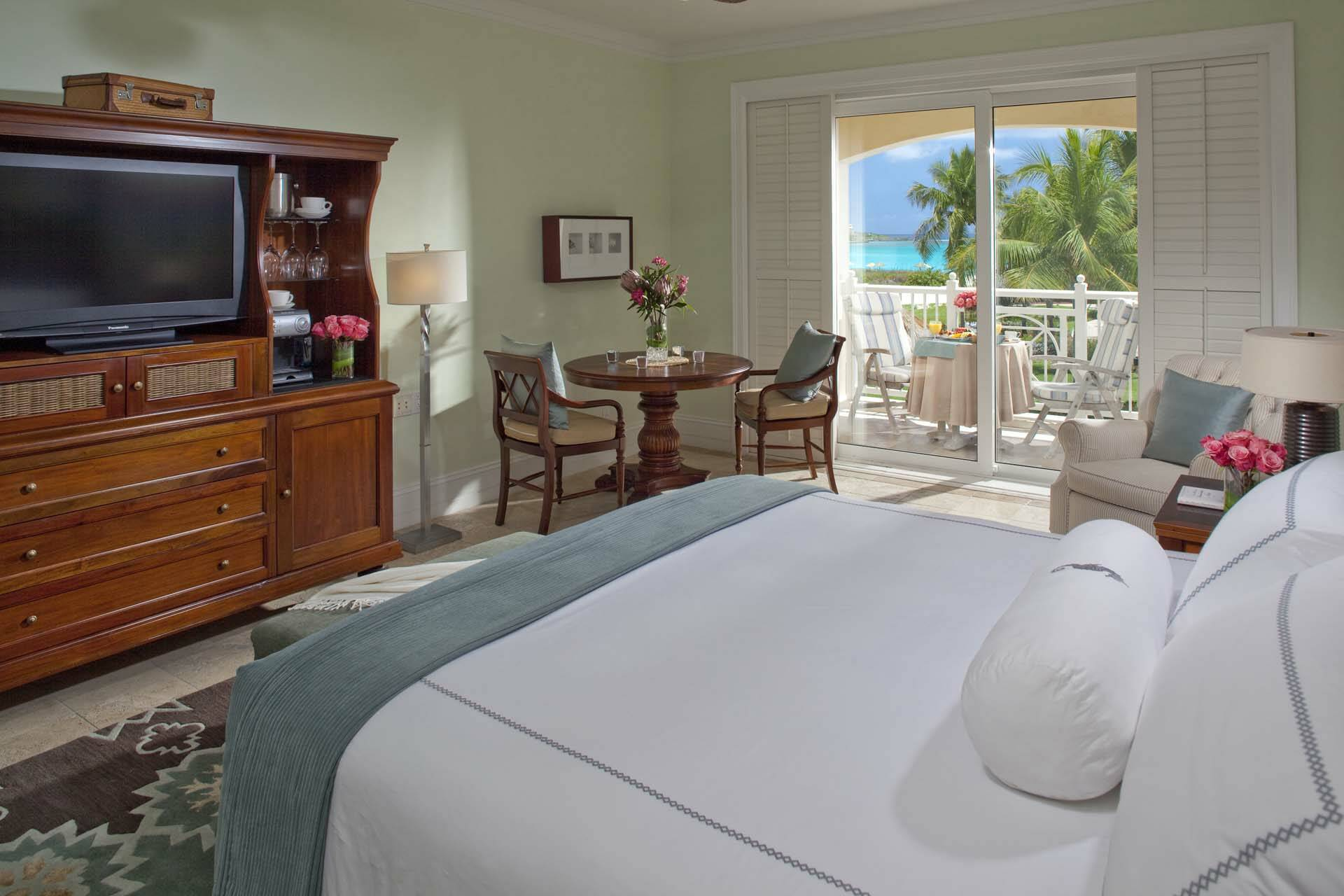Sandals Emerald Bay Exuma Bahamas Chambre