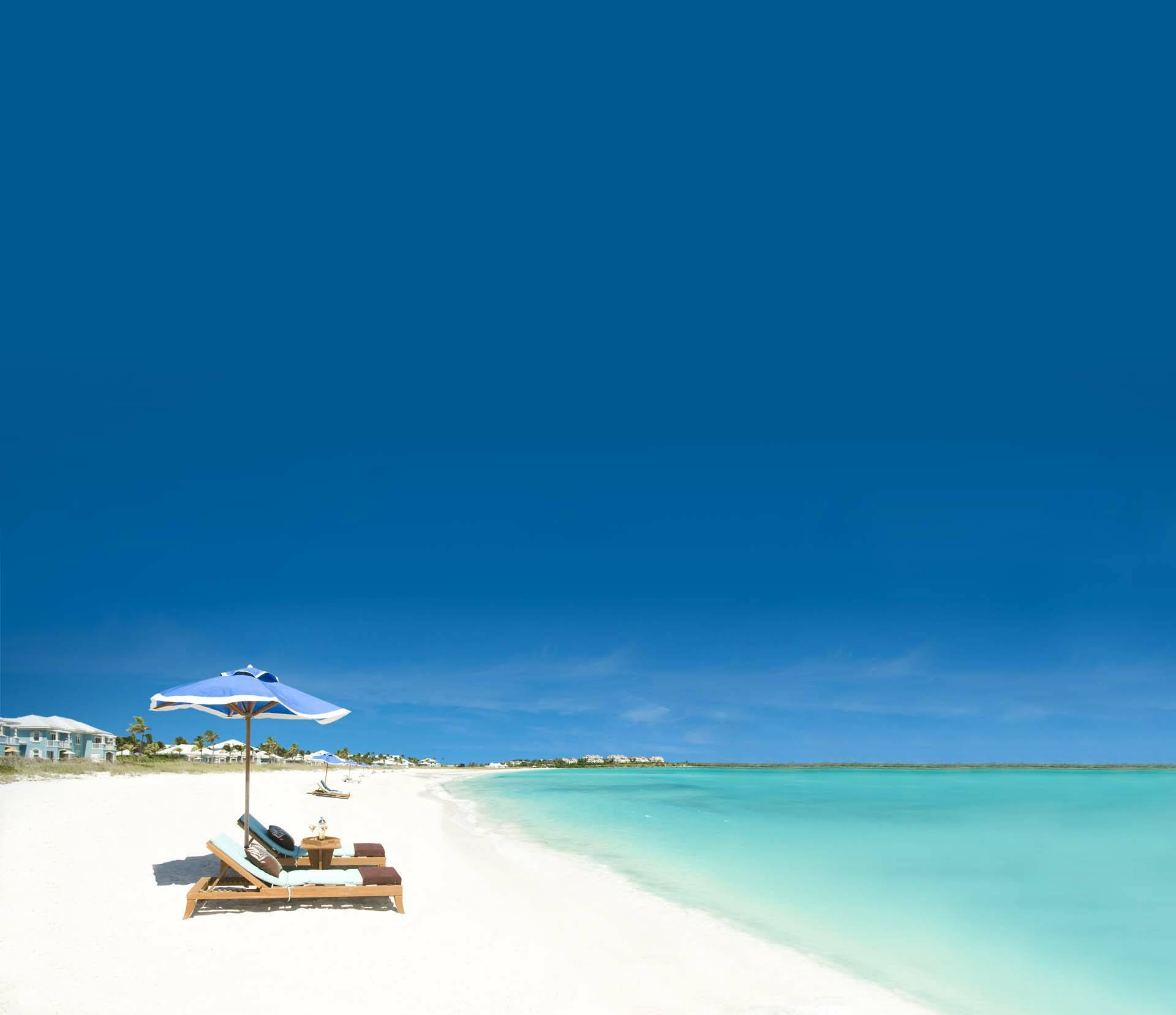 Sandals Emerald Bay Exuma Bahamas Plage