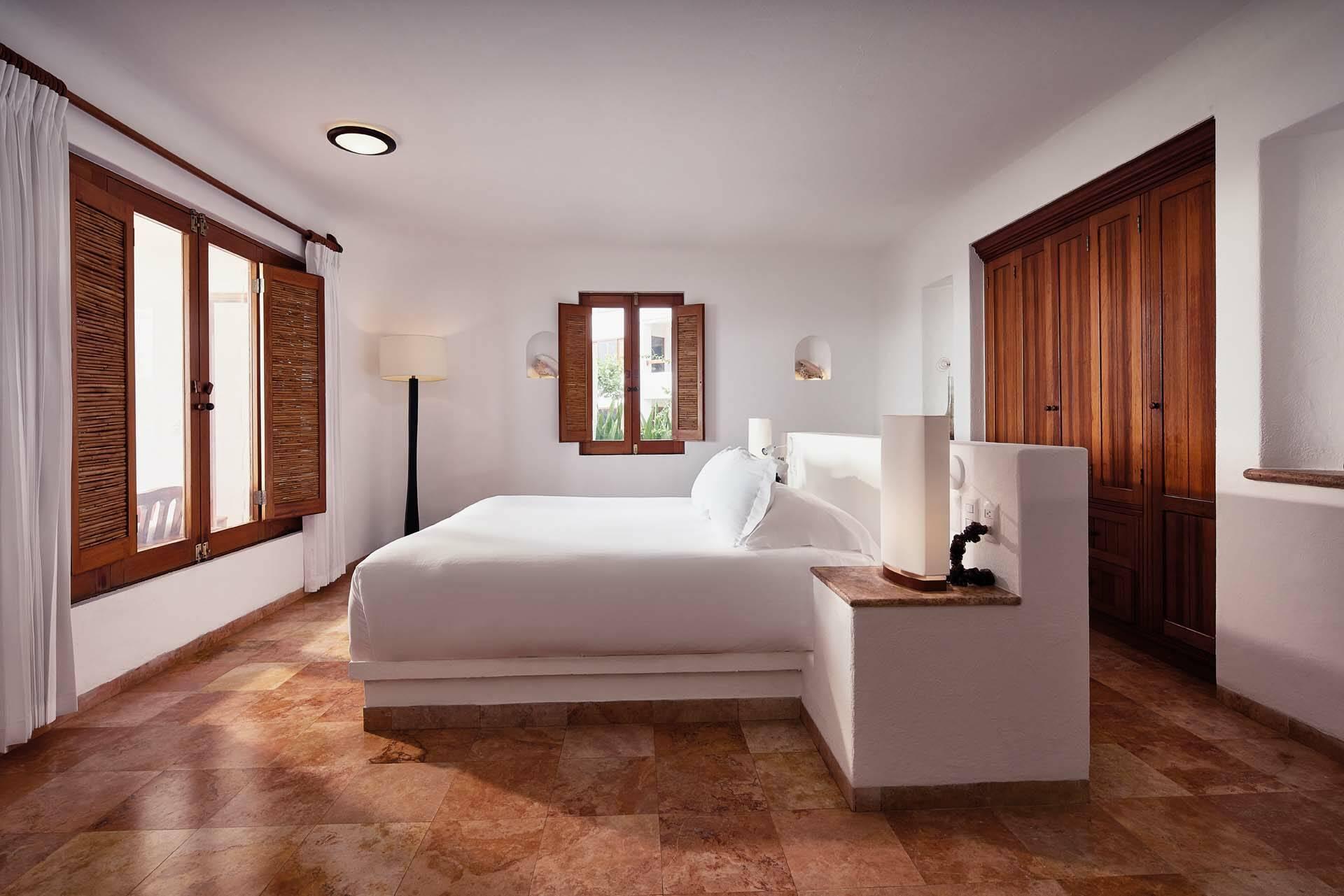 Belmond Maroma Mexique Riviera Maya Chambre2