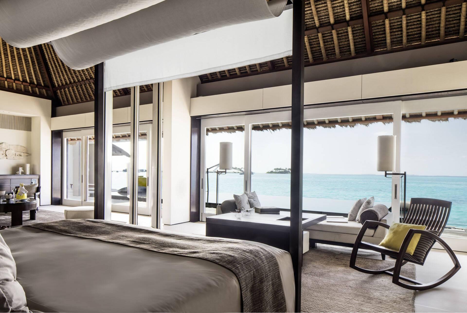 Cheval Blanc Randheli Maldives Garden Villa S Candito
