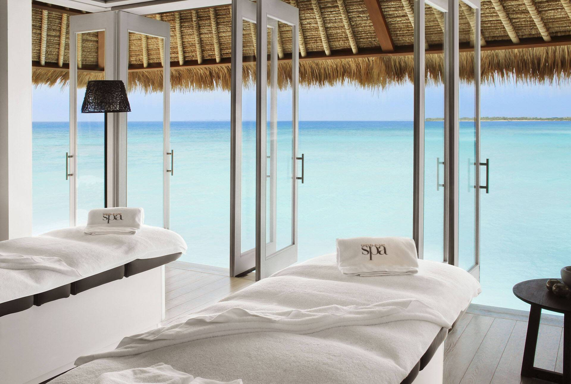 Cheval Blanc Randheli Maldives Spa S Candito
