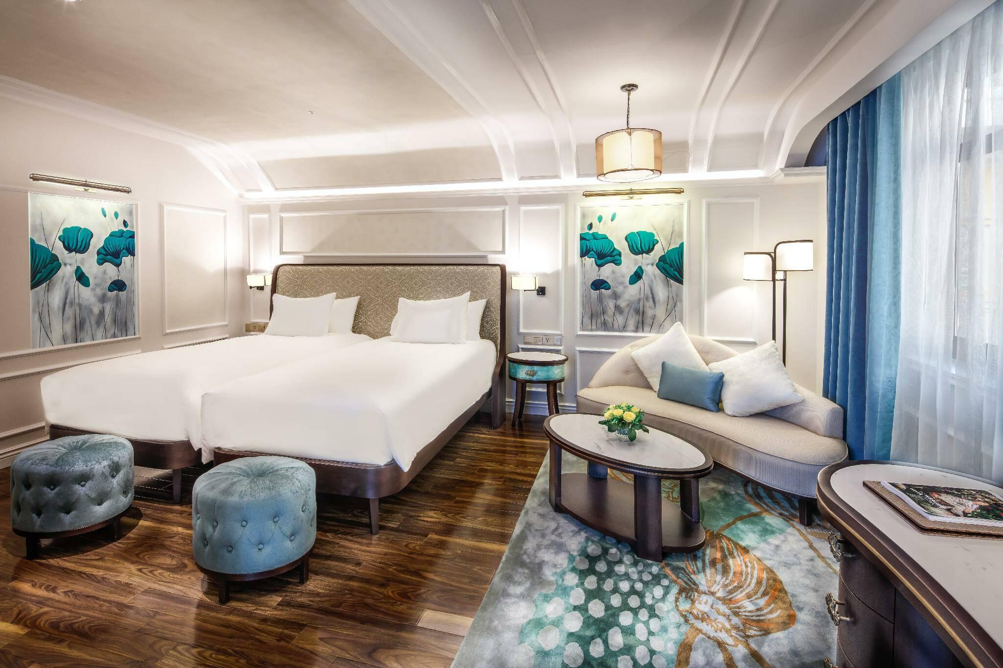 Vietnam Hotel Royal Chambre Hoi An