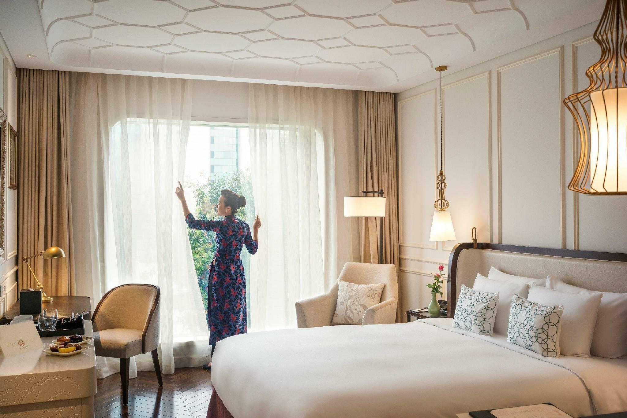Vietnam Hotel des Arts Ho Chi Minh