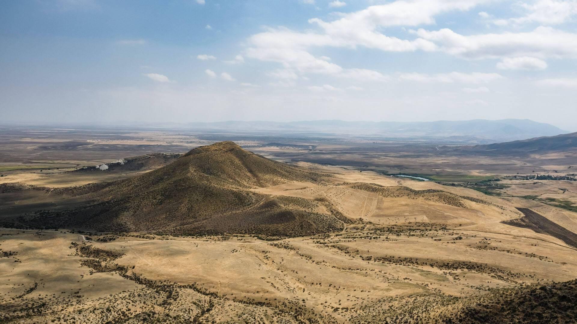 Circuit Armenie spaceview