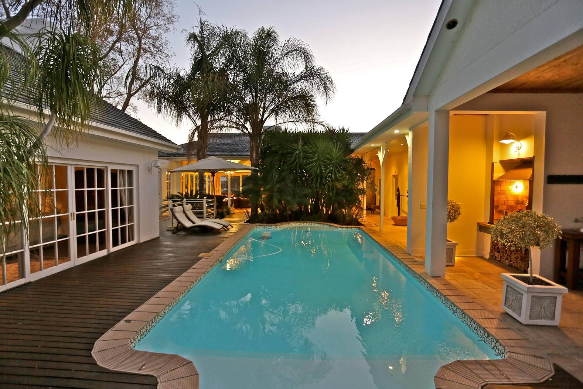 Namibie Belvedere Windhoek