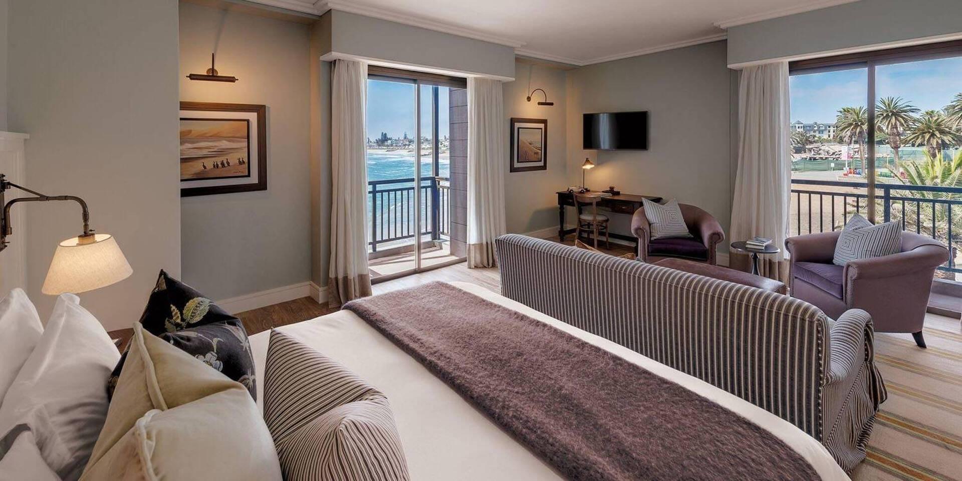 Namibie Strand Hotel