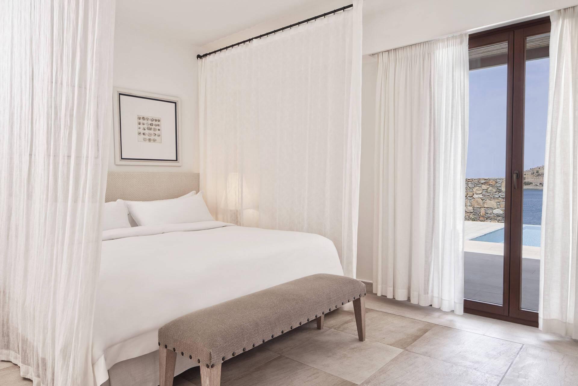 Blue Palace Crete Junior Suite