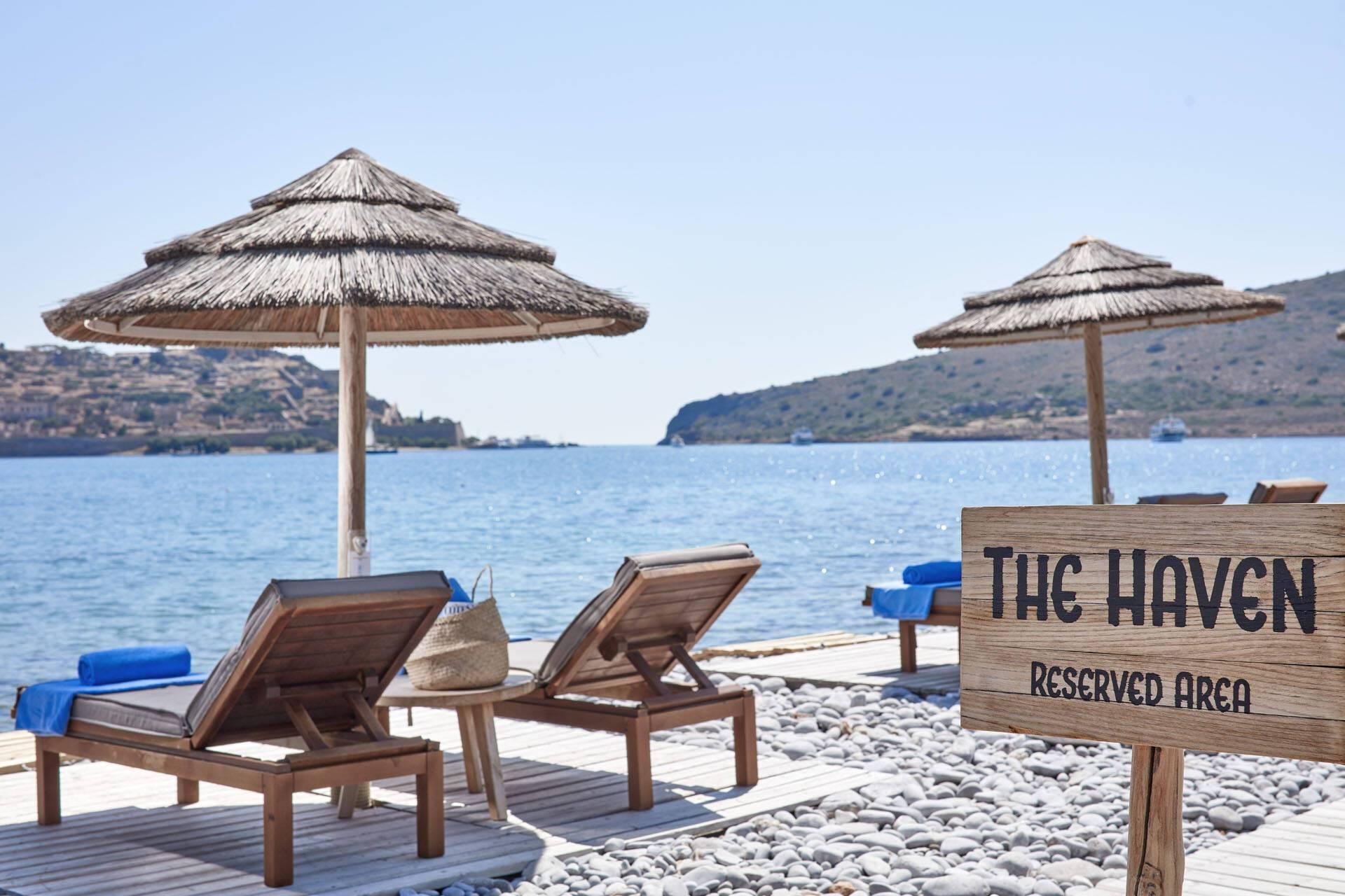 Blue Palace Crete Plage Haven