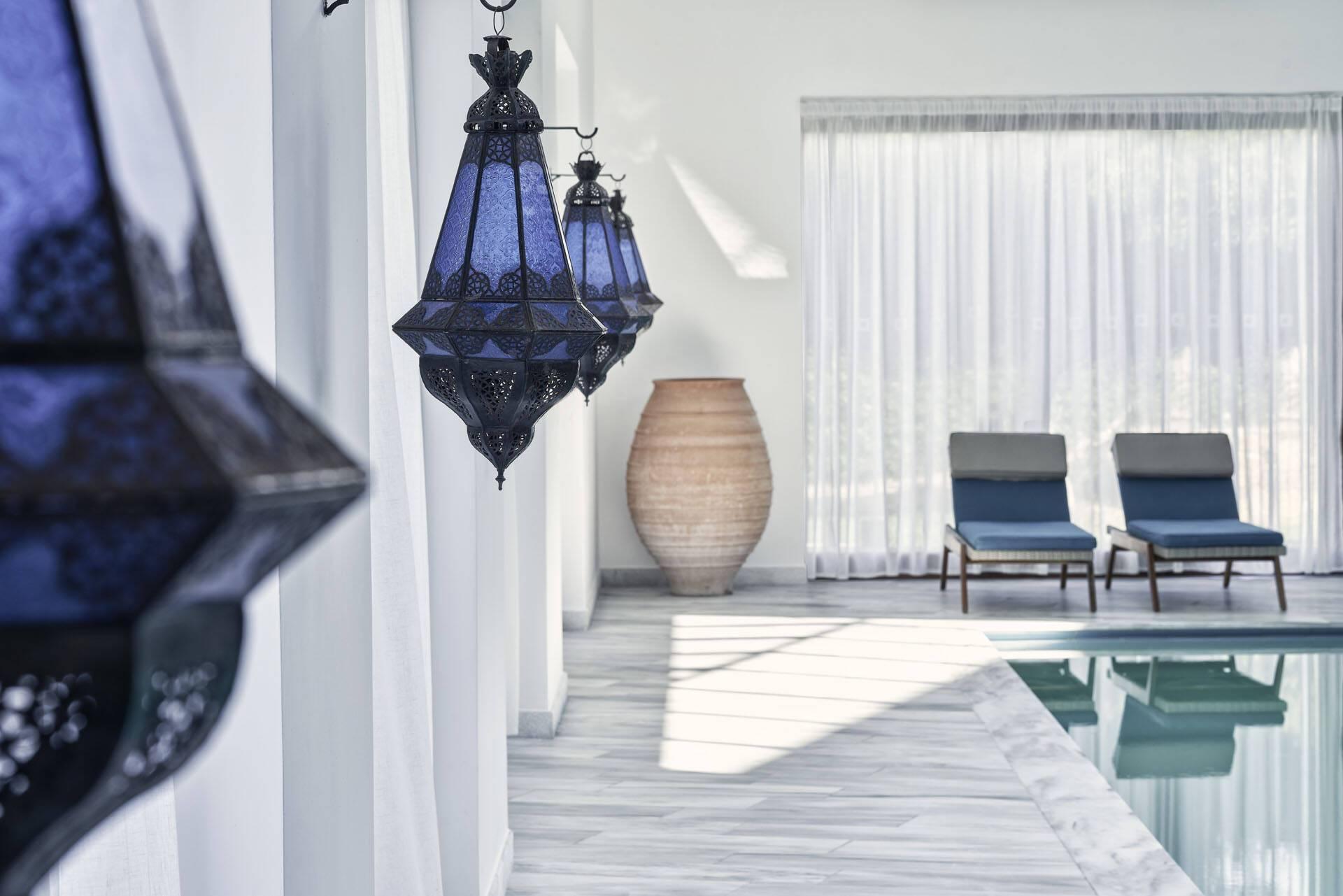 Blue Palace Crete Spa