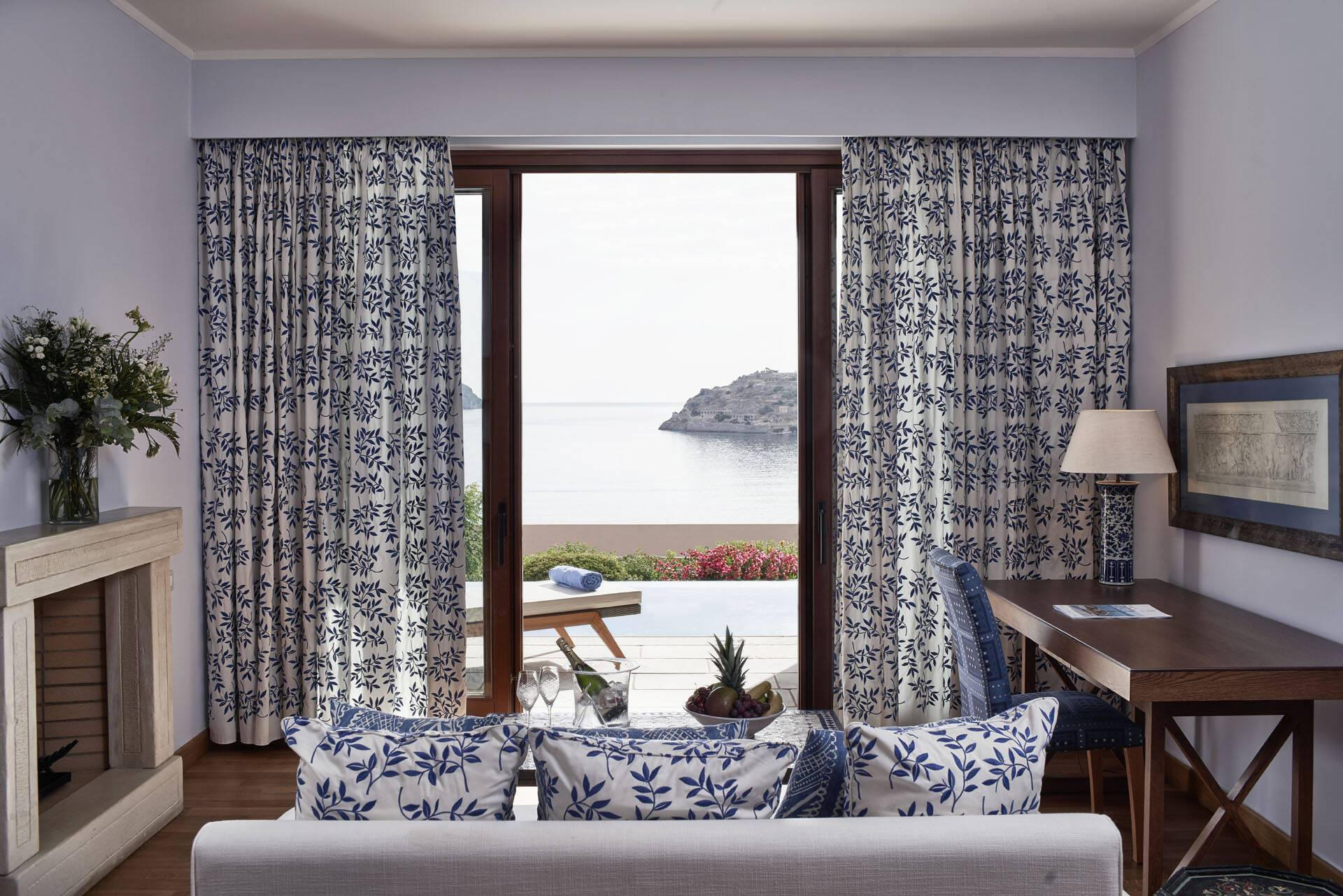 Blue Palace Crete Villa