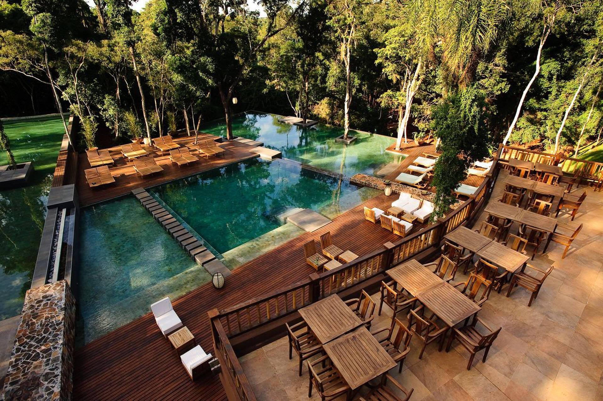 Circuit Nord Argentine Loi Suites Iguazu