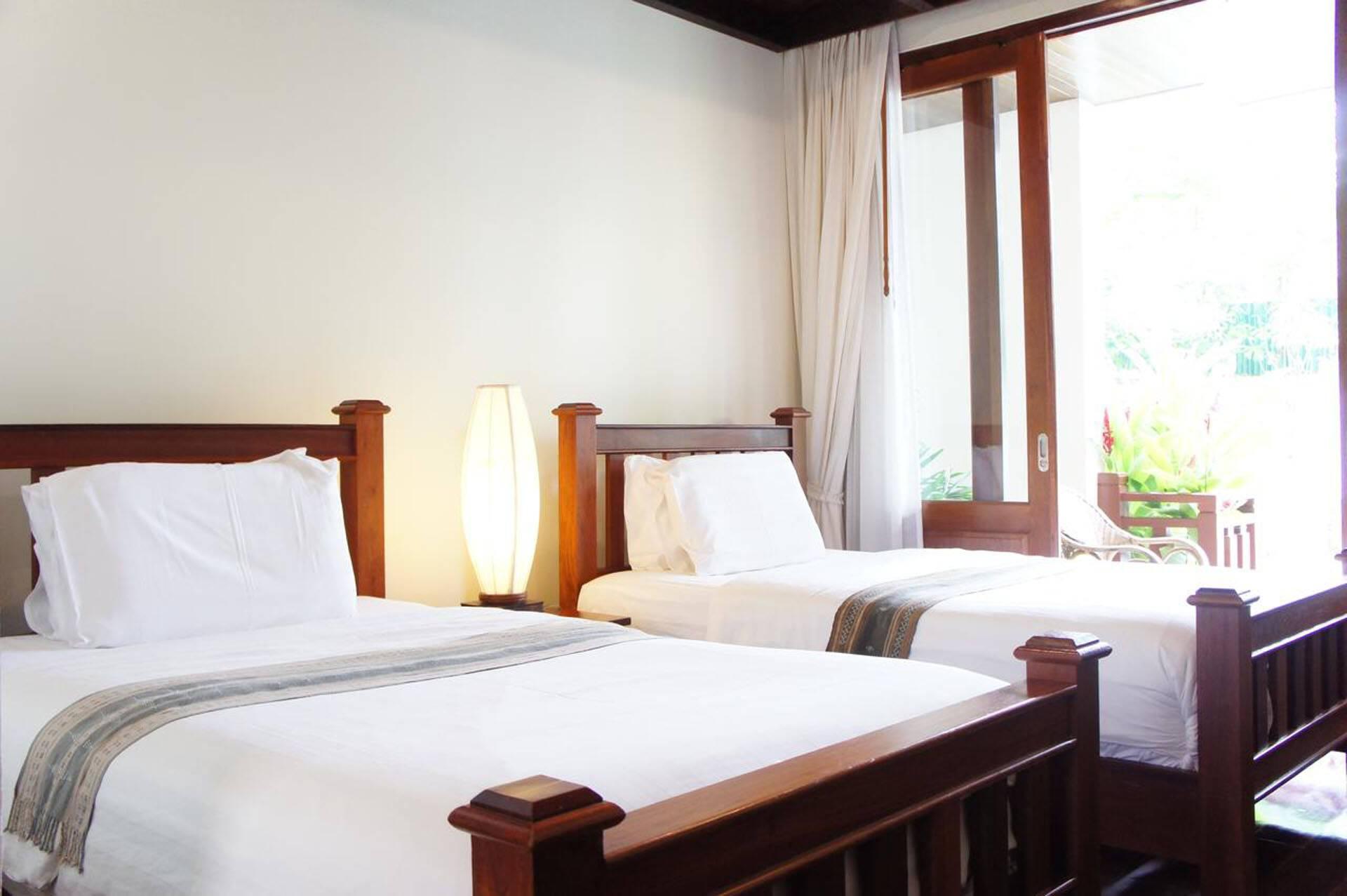 Circuit Laos Athena Hotel Pakse