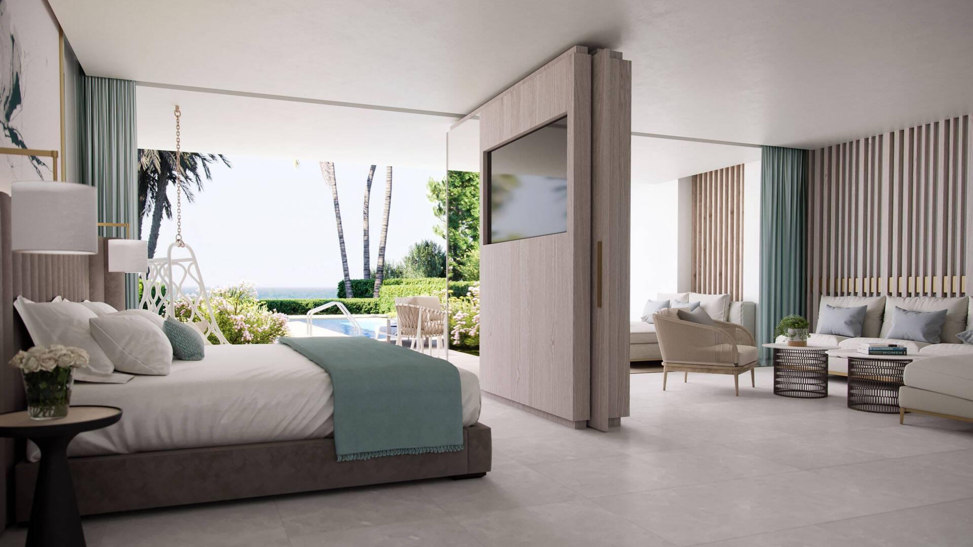 Ikos Andalousia Espagne One Bedroom