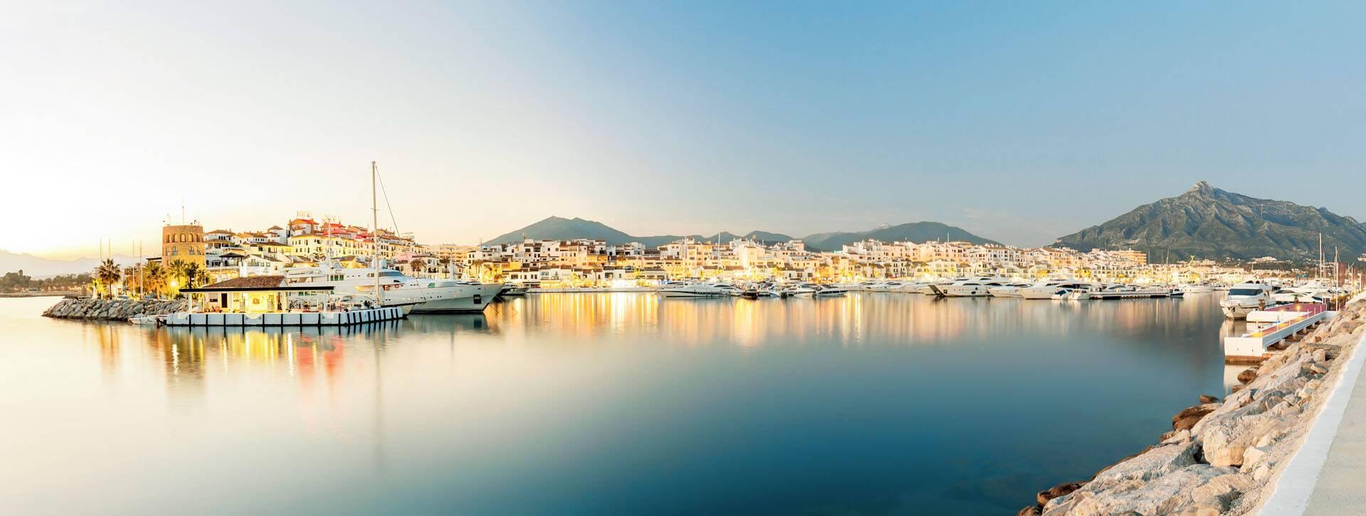 Ikos Andalousia Espagne Puerto Banus